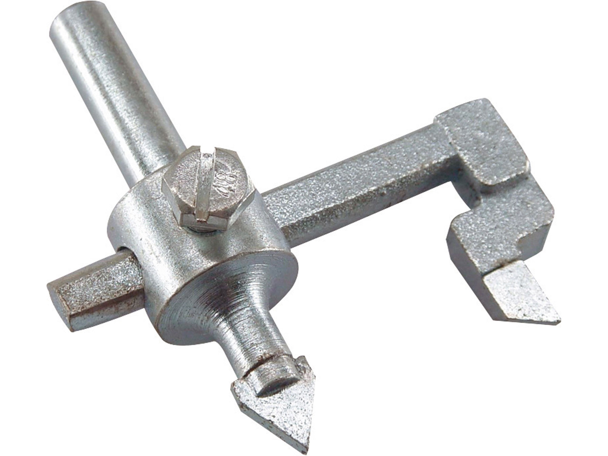 Řezač otvorů do kachliček ∅20-90mm EXTOL 103900