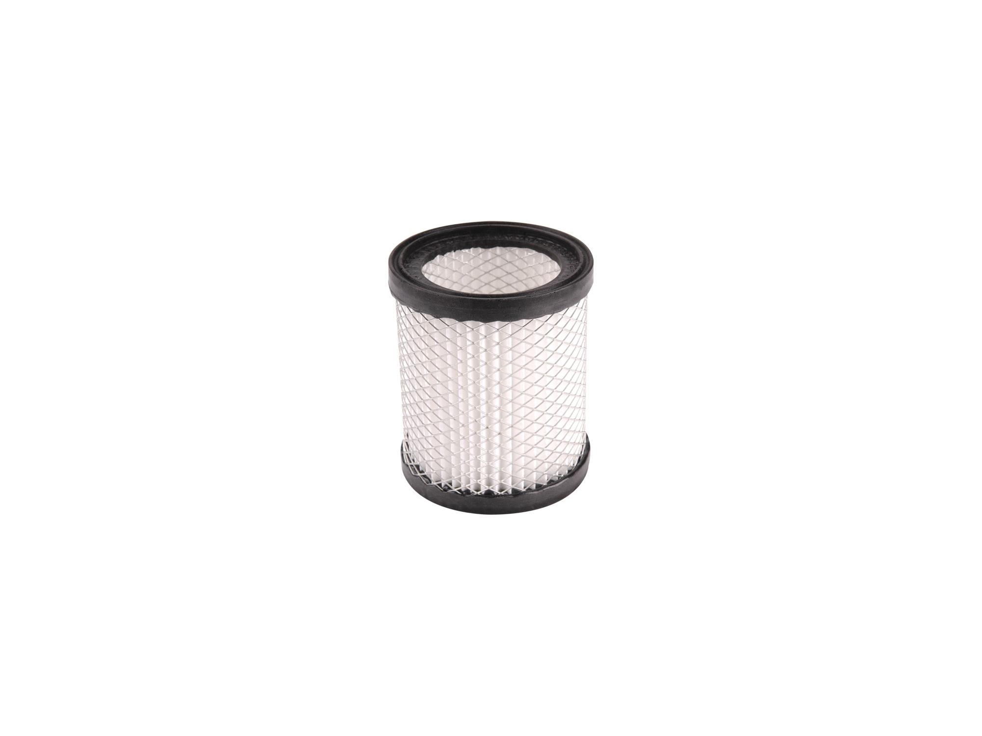 filtr HEPA pro vysavač popela