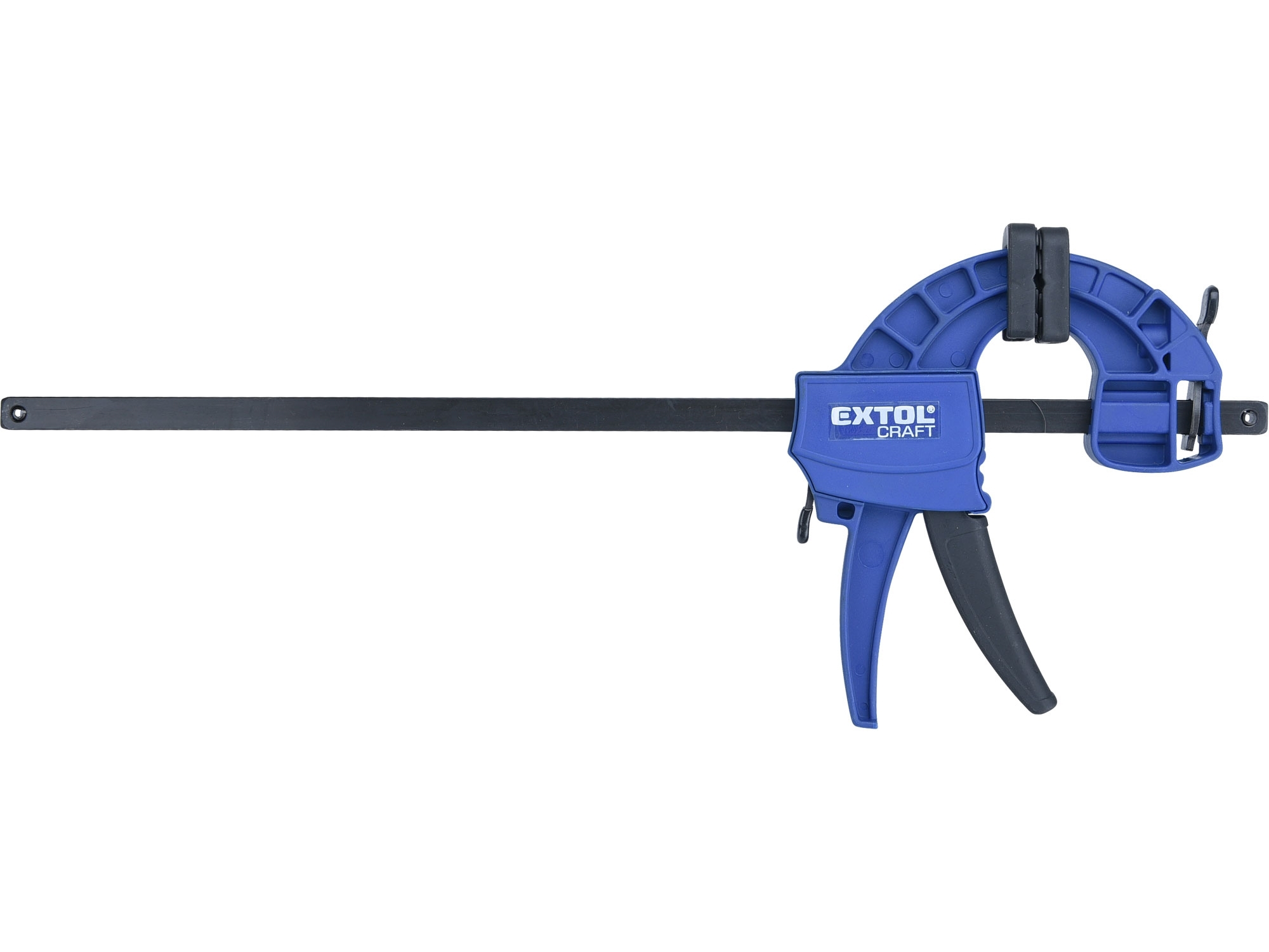 svěrka rychloupínací, 300mm, 165-450mm