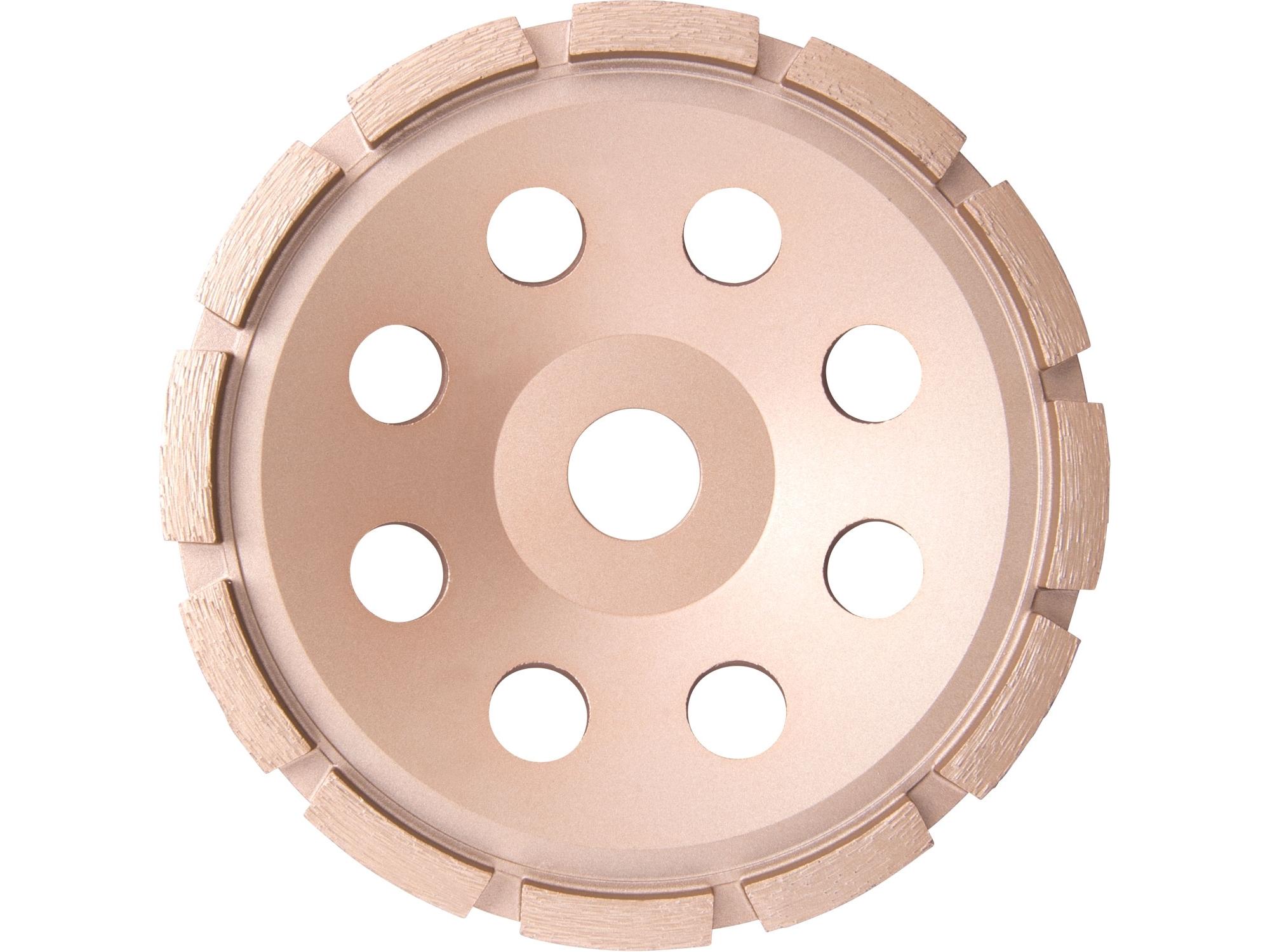 kotouč diamantový brusný jednořadý, O 150x22,2mm