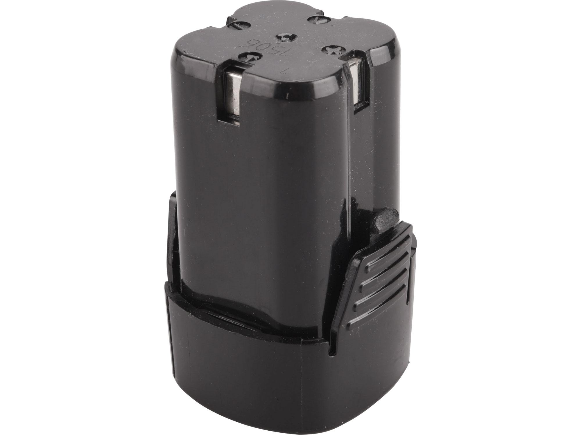 baterie akumulátorová 16,6V, Li-ion, 1500mAh