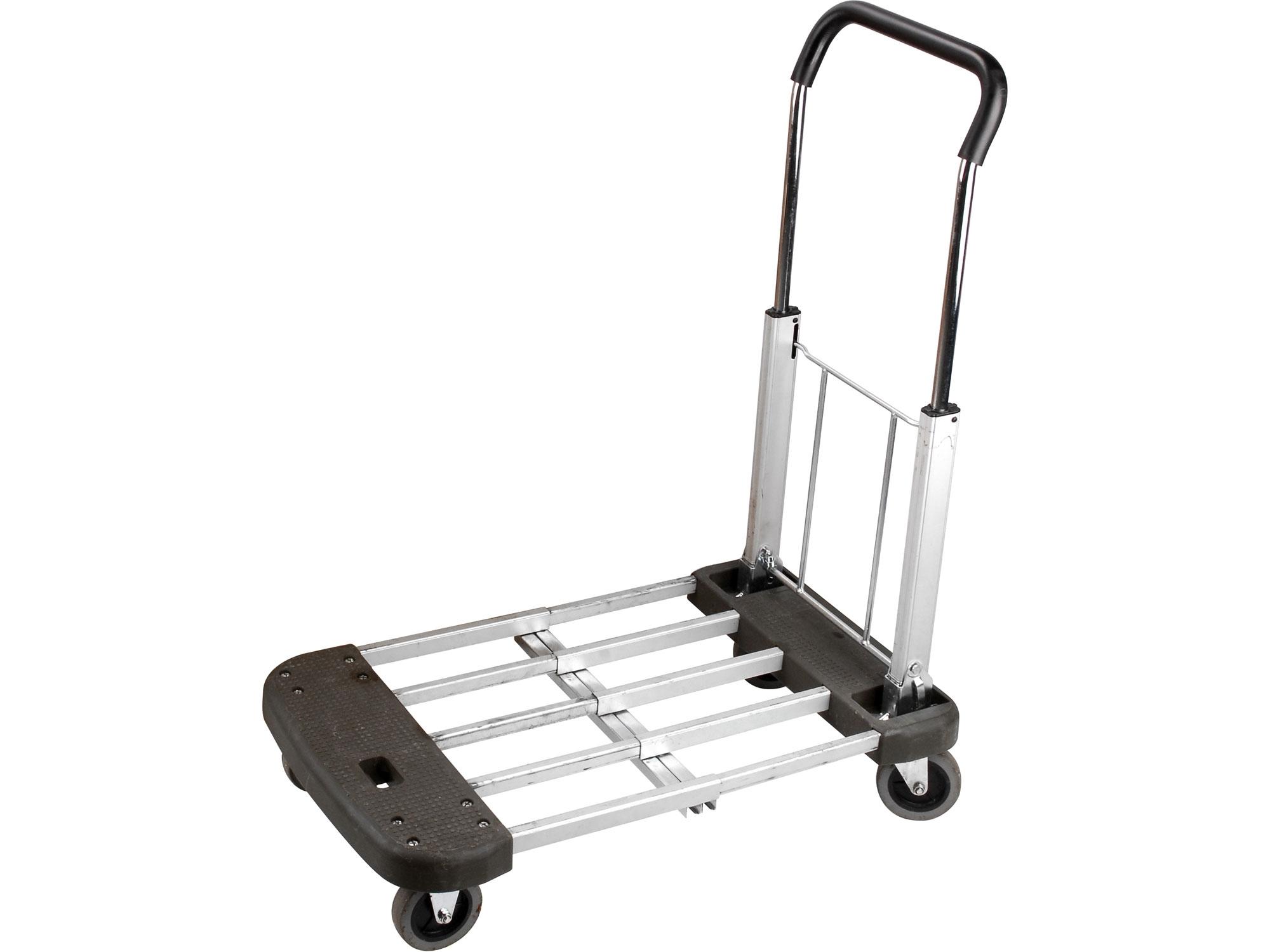 vozík skládací