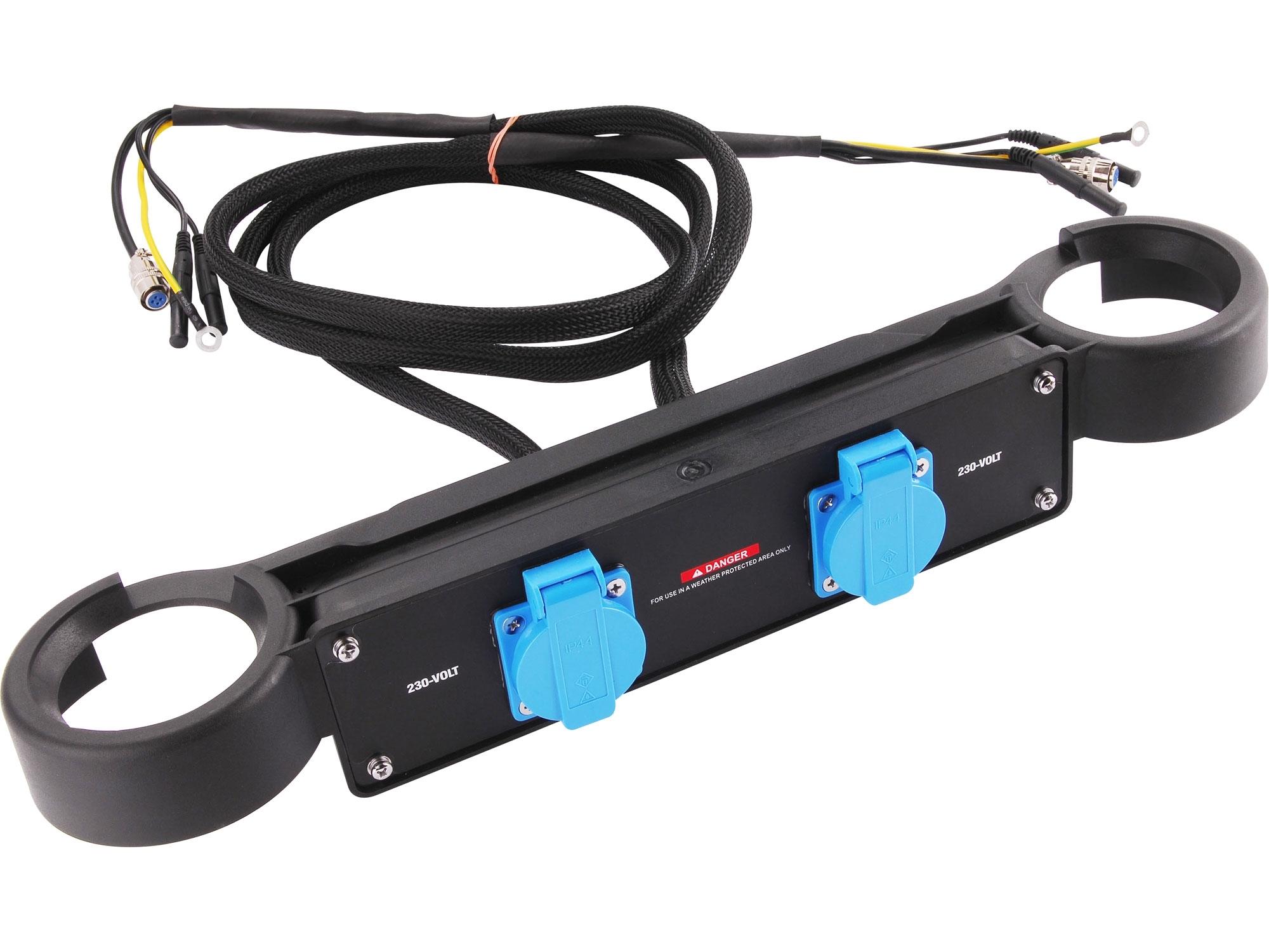 HERON kabel propojovací 2kW