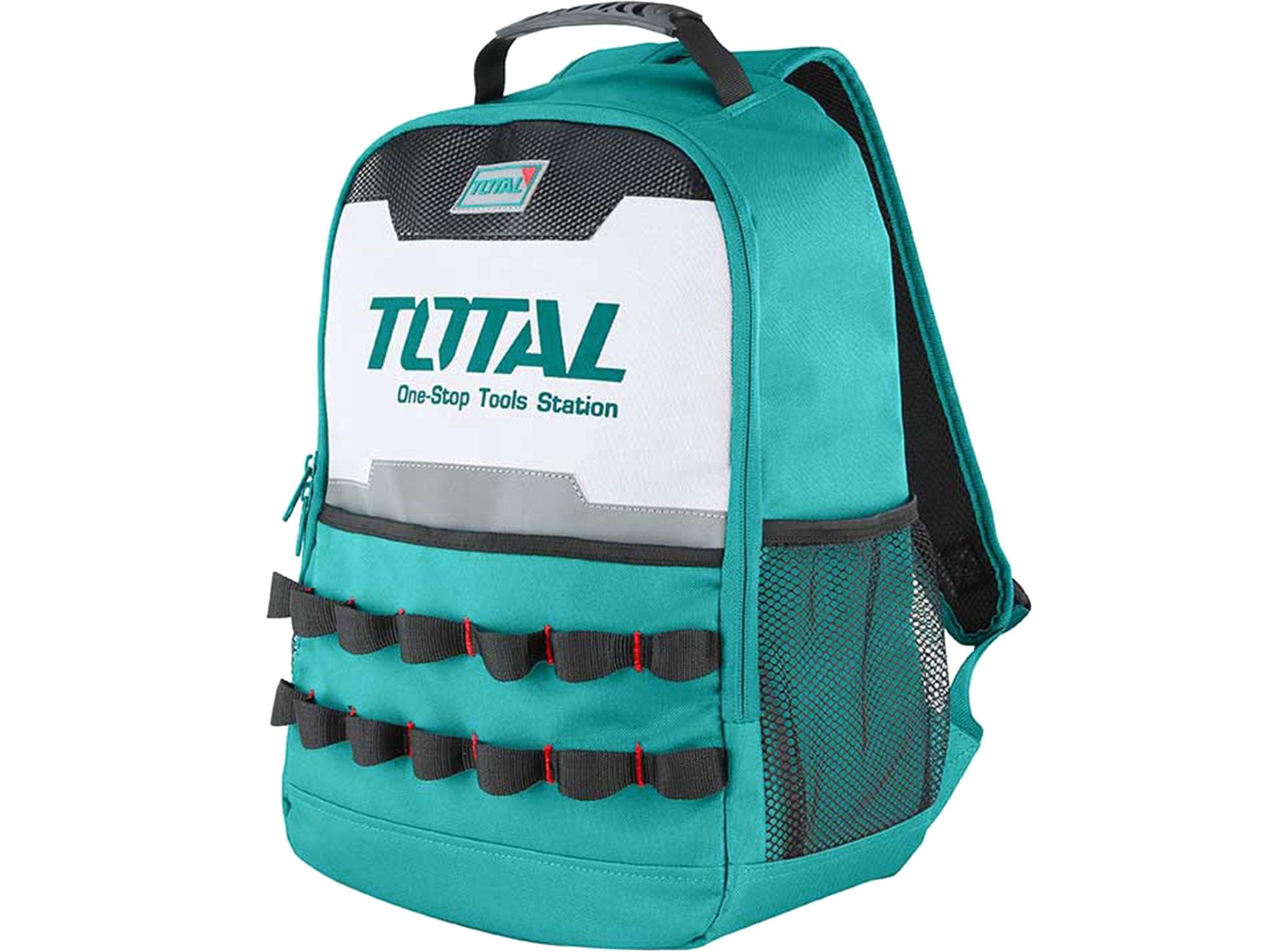 TOTAL THBP0201 Batoh na nářadí, industrial