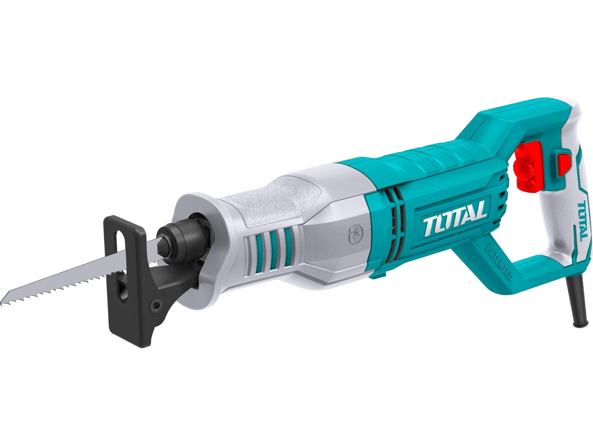 TOTAL TS100806 pila ocaska, 800W