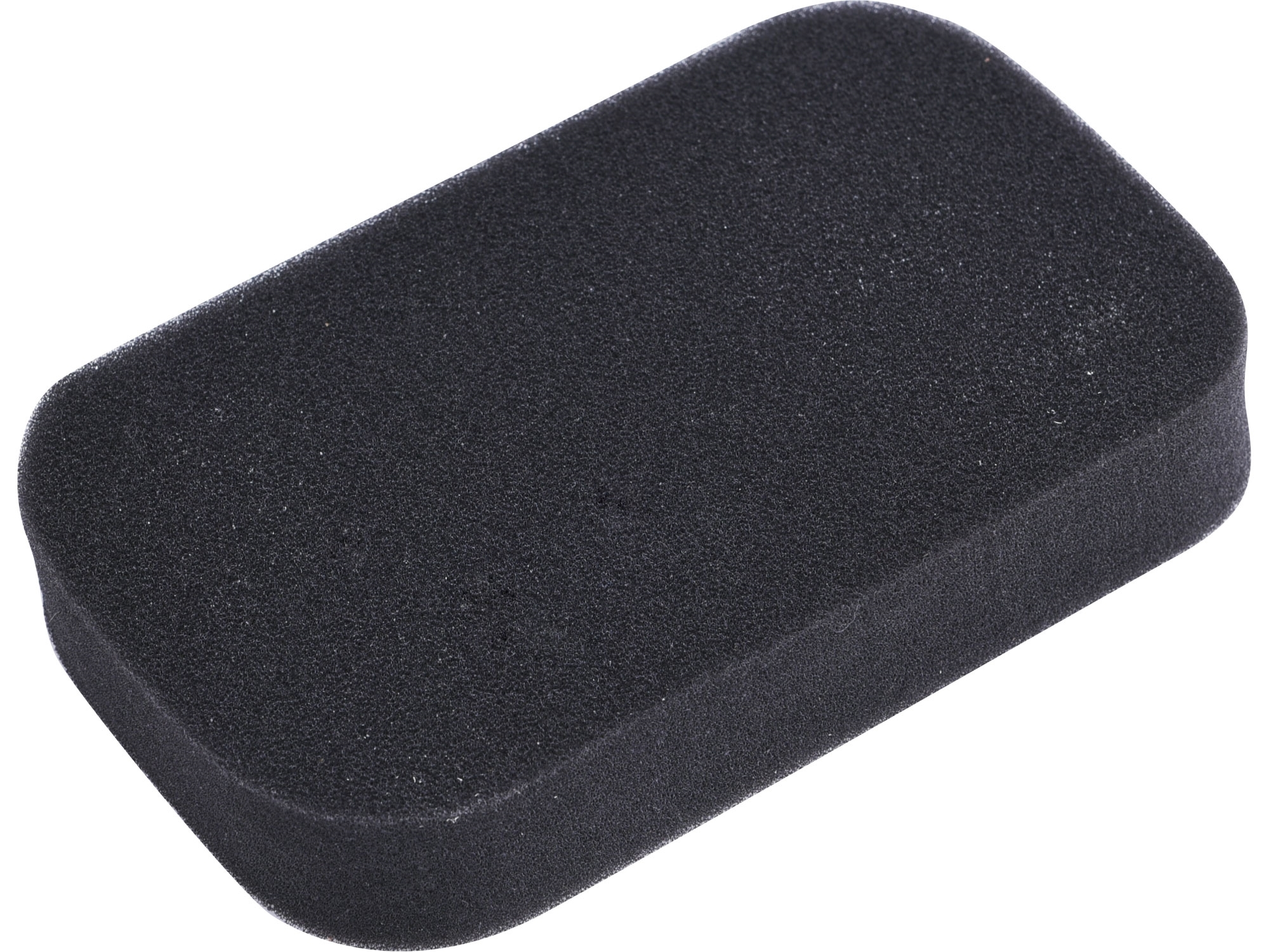 filtr vzduchový, 151 x 107 x 24mm, pěna
