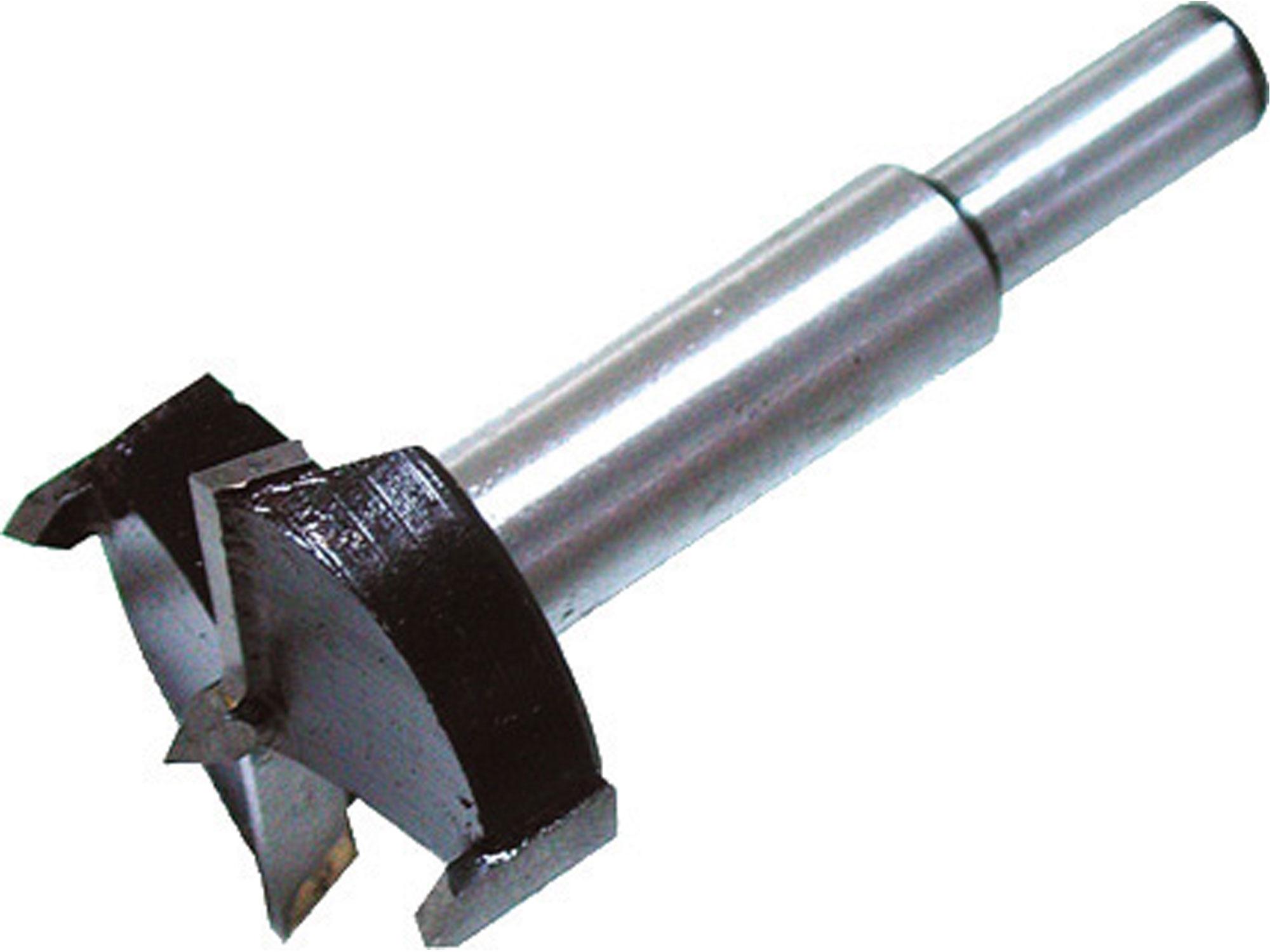 fréza čelní-sukovník, do dřeva s SK plátky, ?35mm, EXTOL CRAFT 45014
