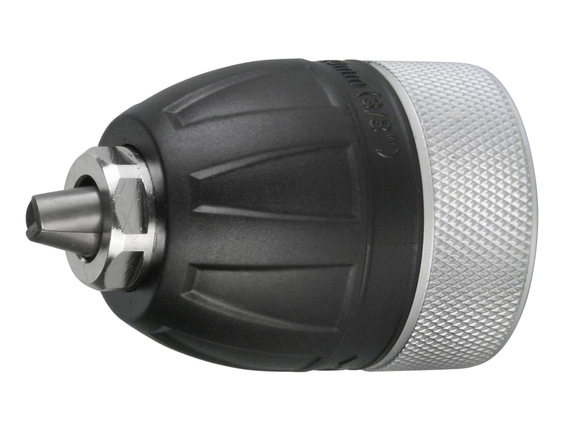 hlava rychloupínací sklíčidlová, 0,8-10mm