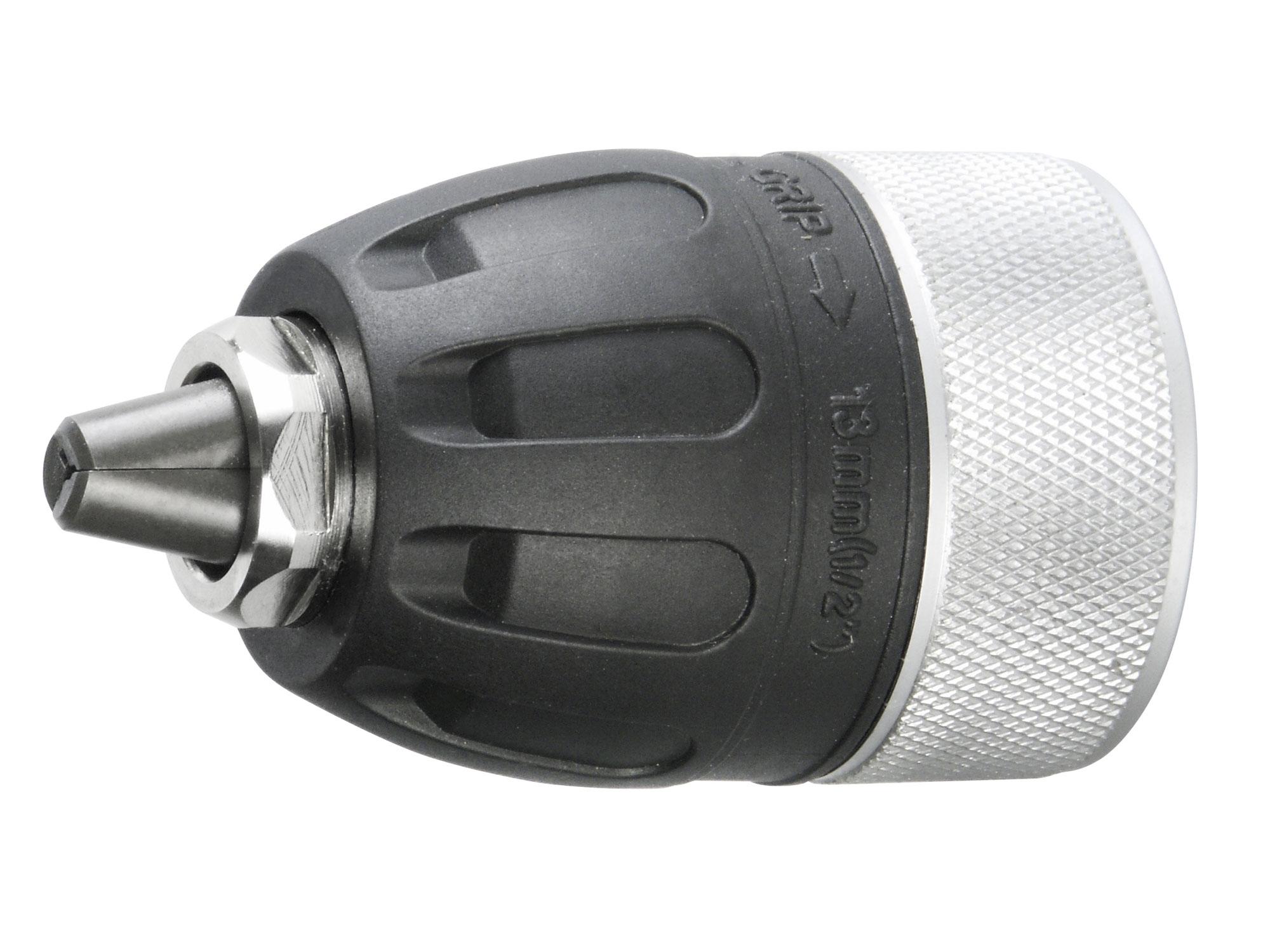 hlava rychloupínací sklíčidlová, 1,5-13mm