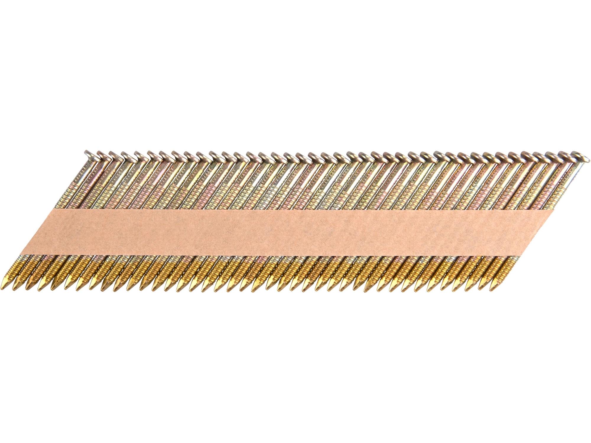 hřebík nastřelovací, 480ks, 50mm, ⌀3,05mm, vroubkovaný
