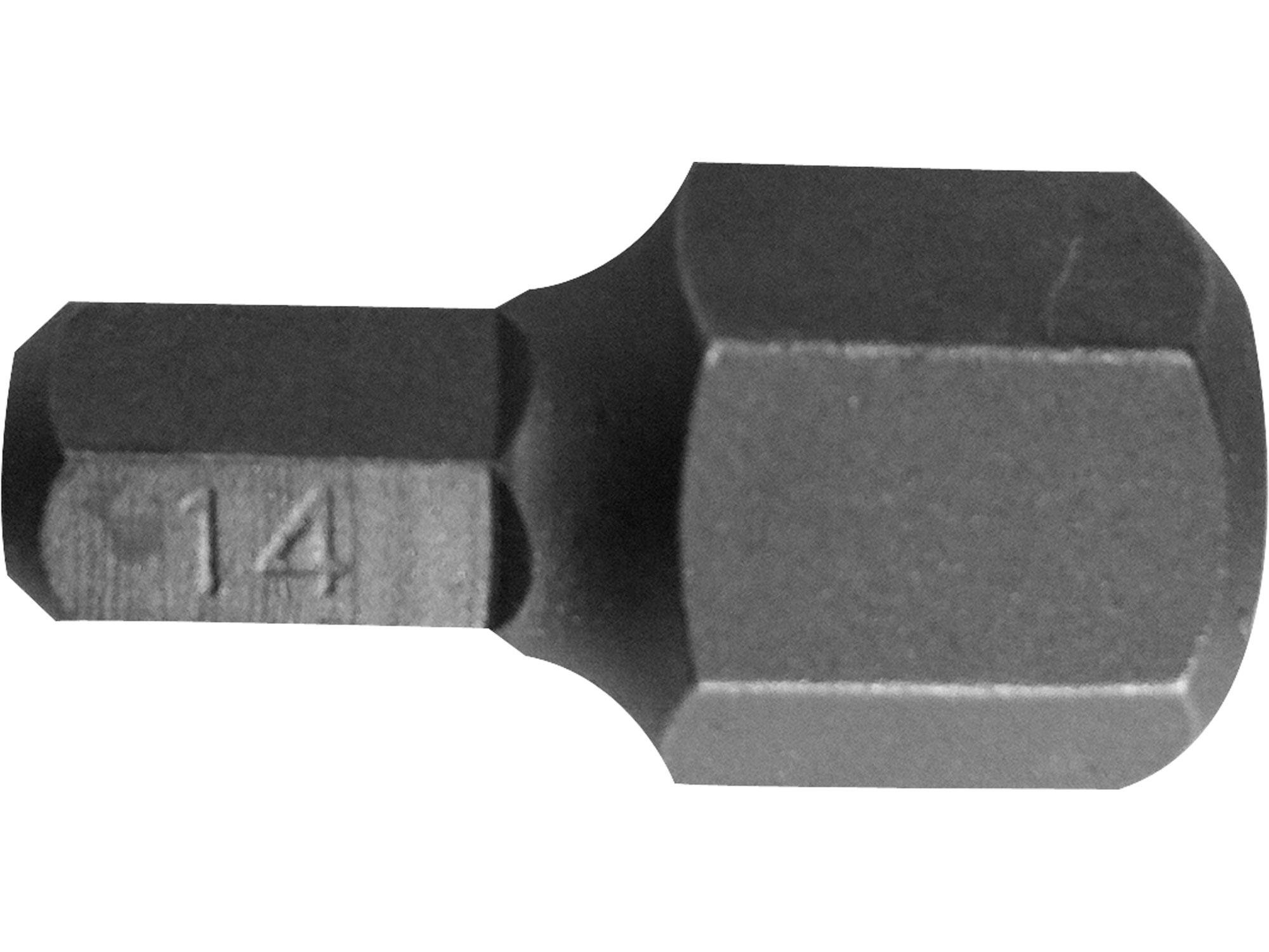 "hrot ius H14x30mm, stopka 8mm (5/16"") 6525-H14"
