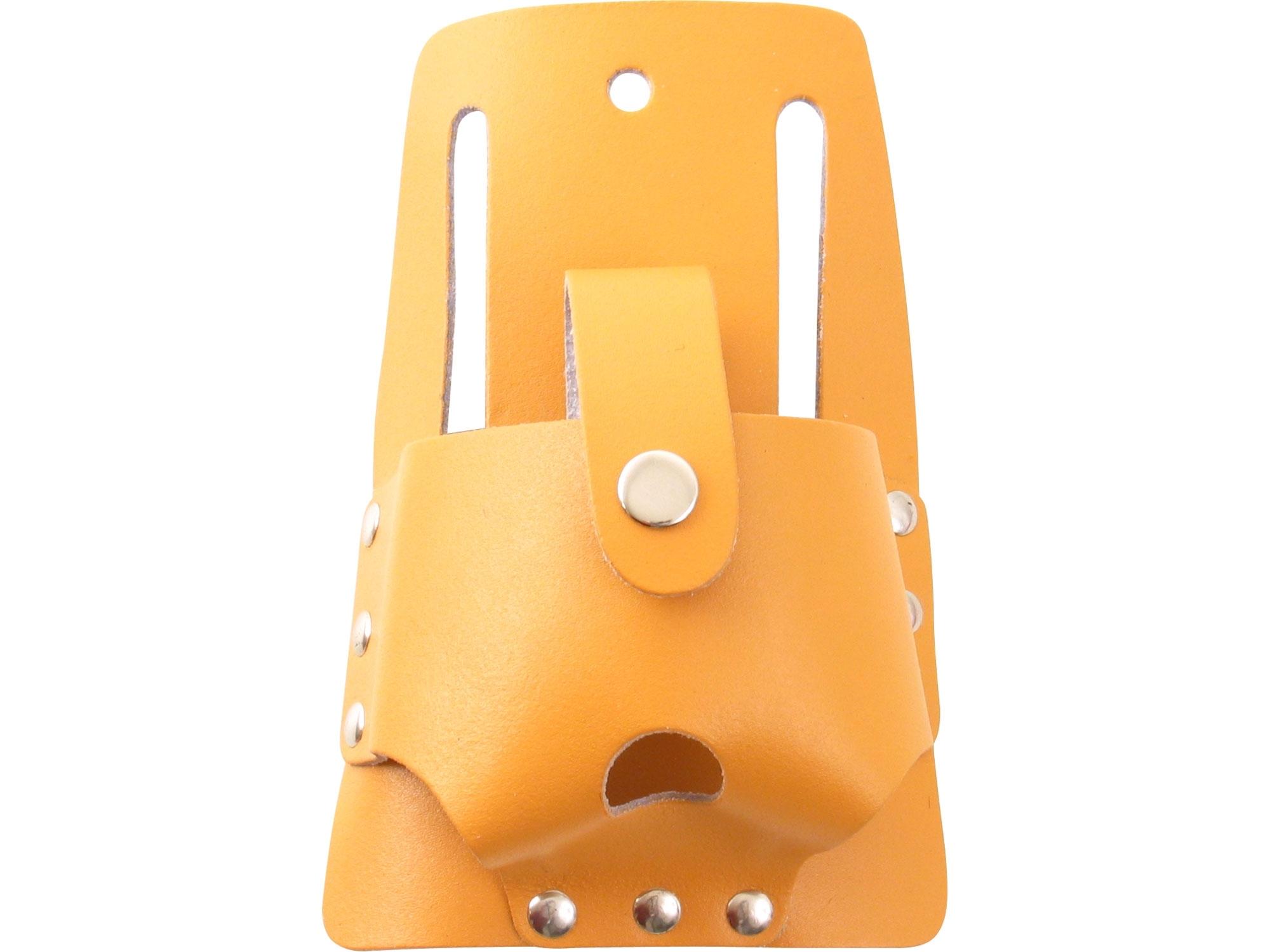 kapsa na svinovací metr kožená, EXTOL CRAFT 427