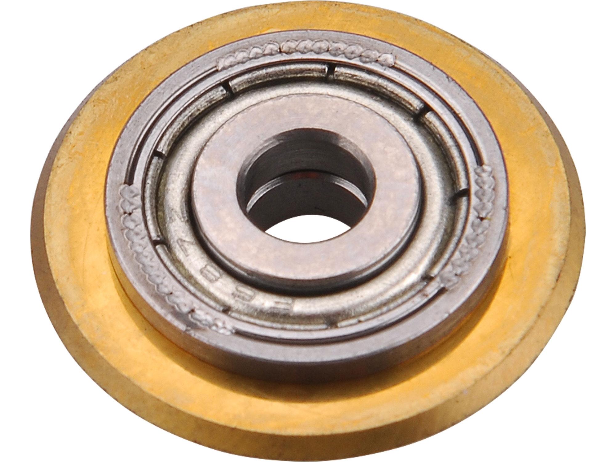 kolečko řezací ložiskové, 22x6x5mm, SK