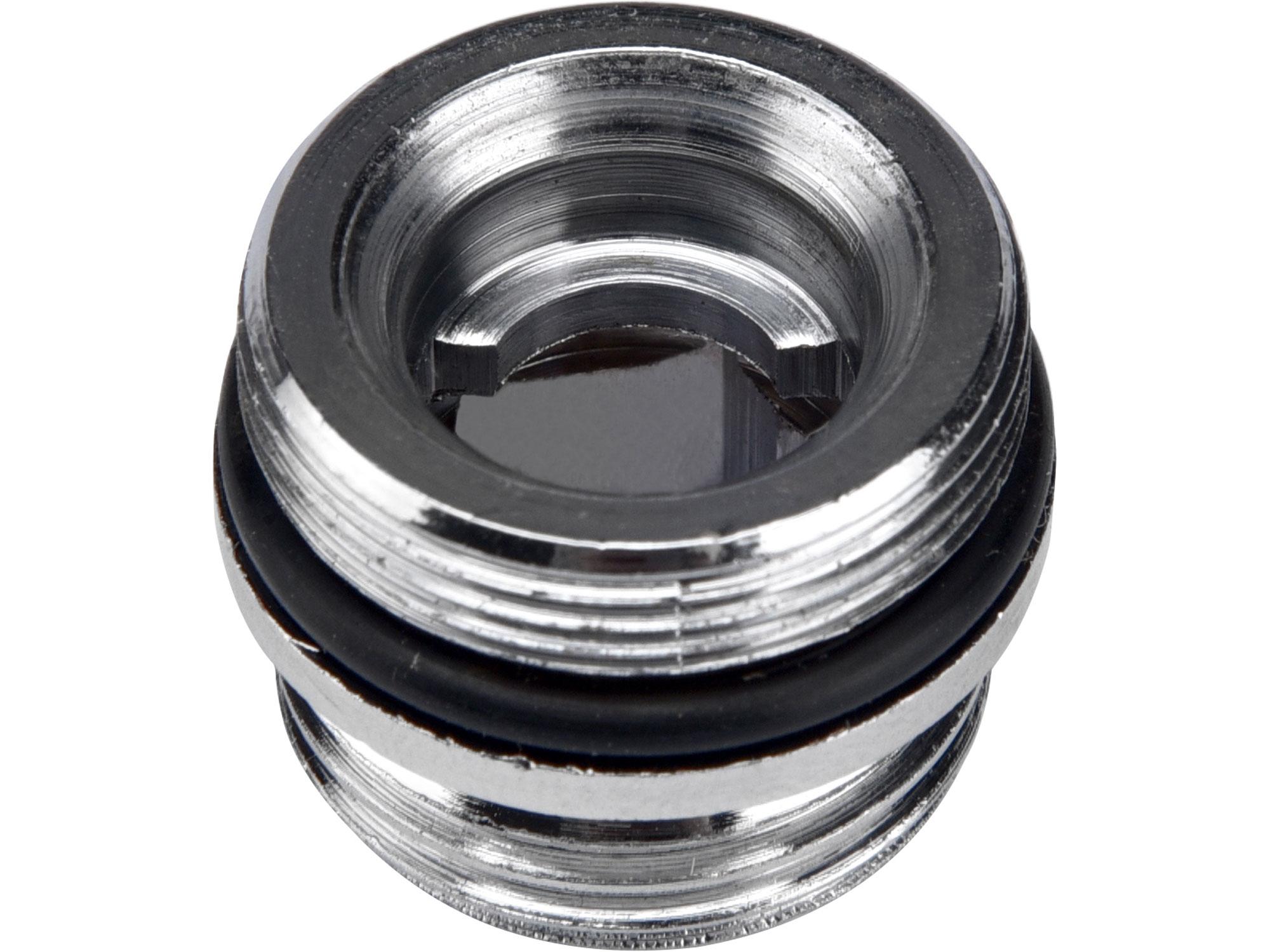 konektor pro sprchovou hadici, G1/2&quot -M20 81111