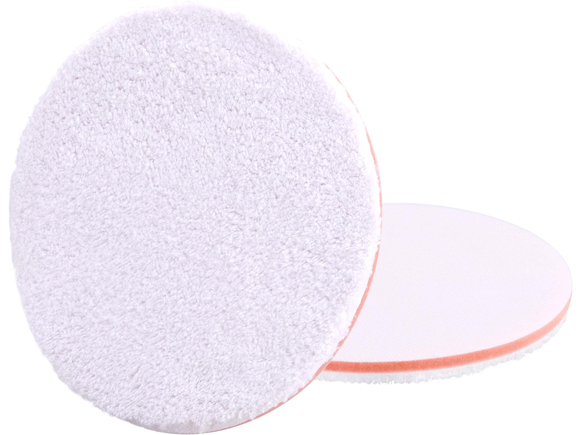 kotouč leštící, mikrovlákno, T05, O155mm, suchý zip
