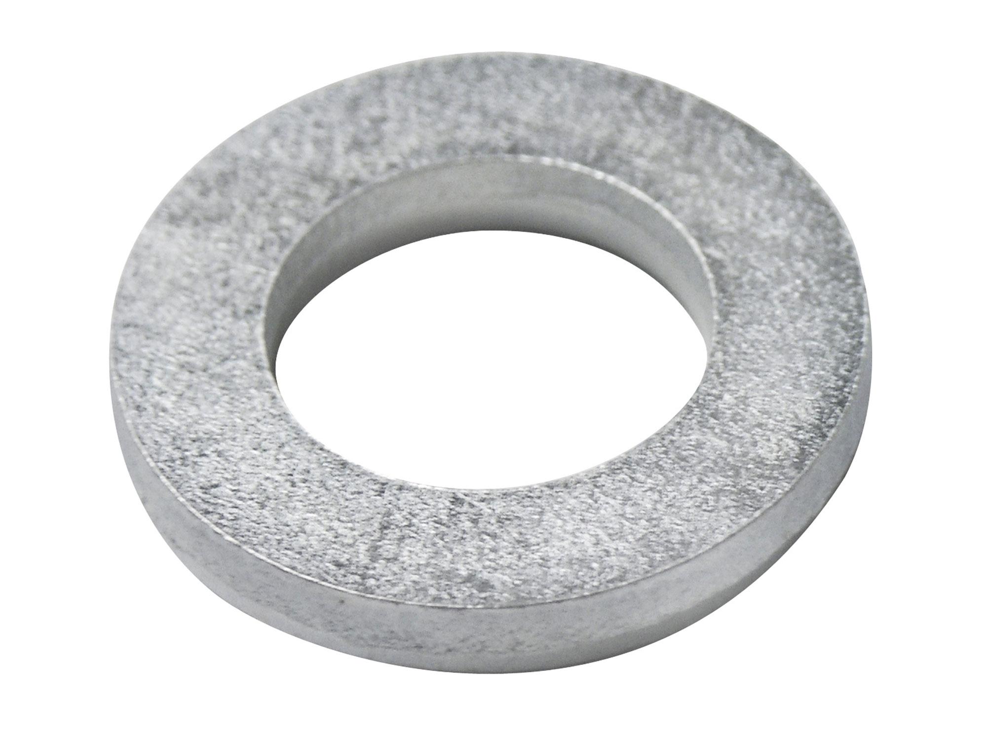 kroužek vkládací, 20x16x2,0mm, 2,0mm, EXTOL PREMIUM 8803294