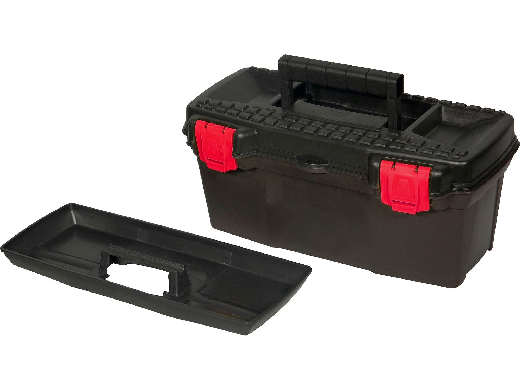 """kufr na nářadí 15"""" ERGO, 385x190x170mm"""