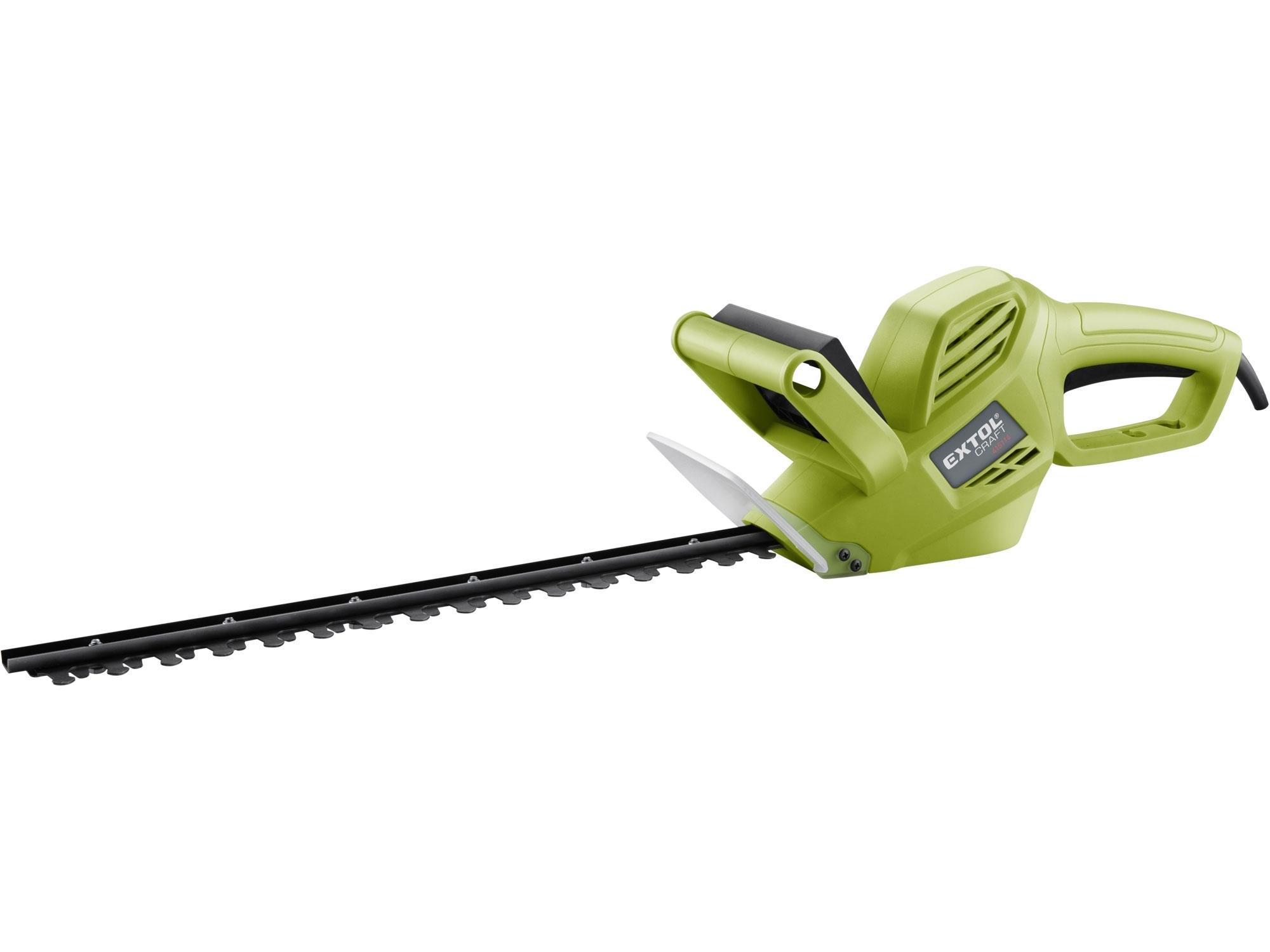 nůžky na živé ploty, 500W, 41cm