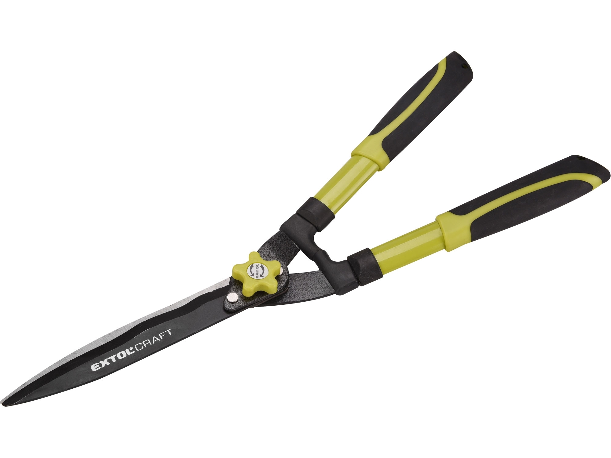 nůžky na živý plot, 540mm, HCS, EXTOL CRAFT 38030