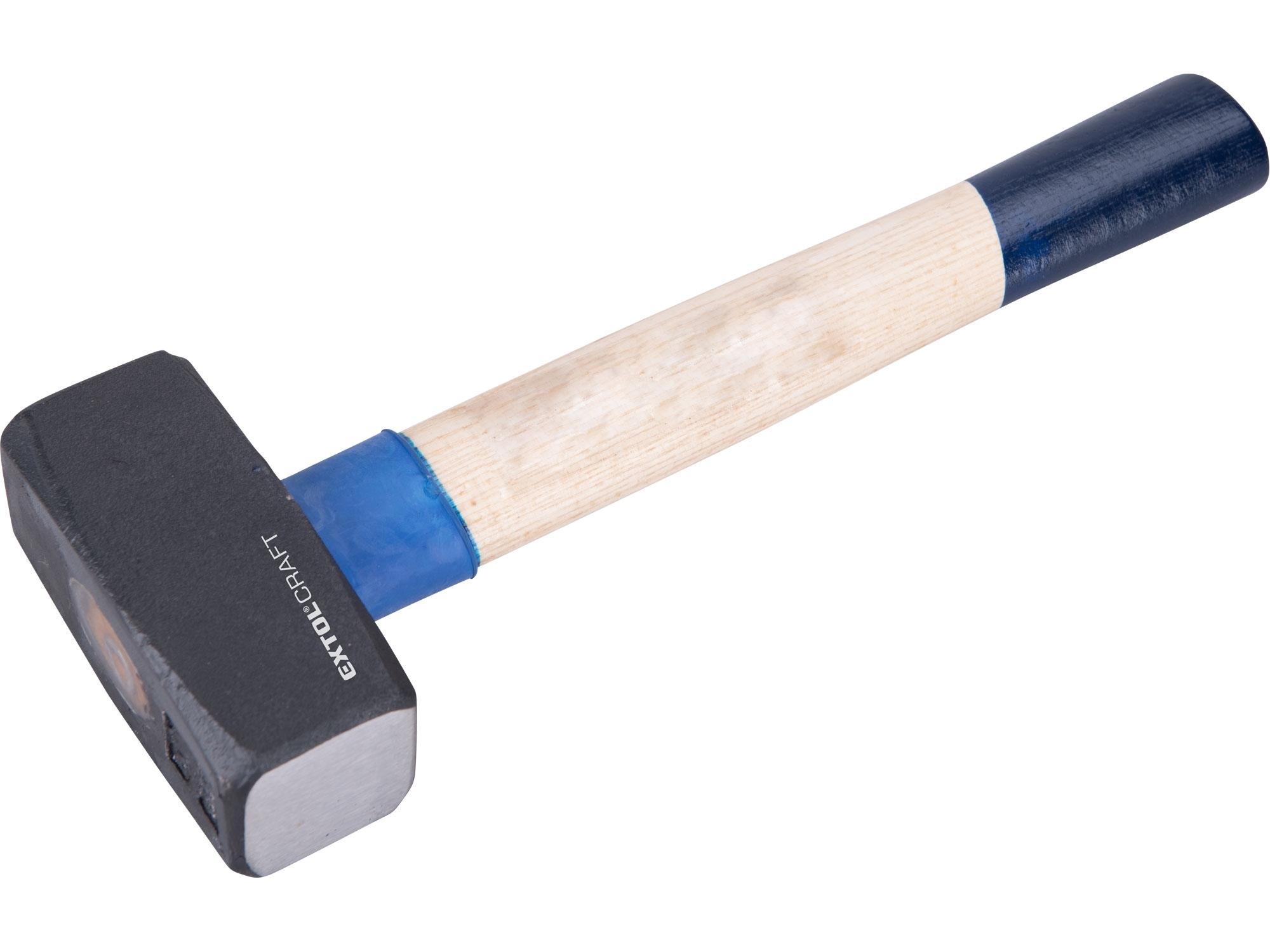 palička kovová, 1000g, EXTOL CRAFT 2310A