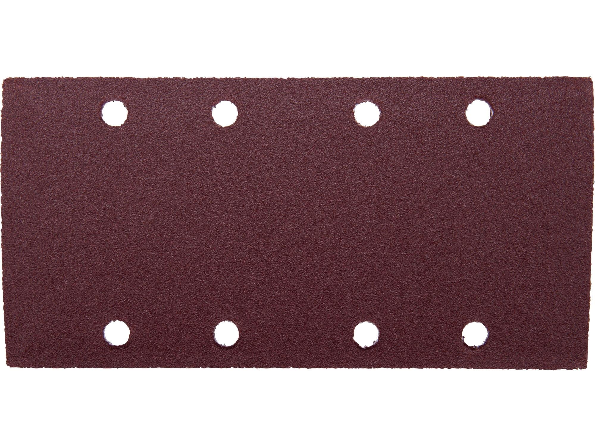 papíry brusné, suchý zip, bal. 10ks, 93x185mm, P100