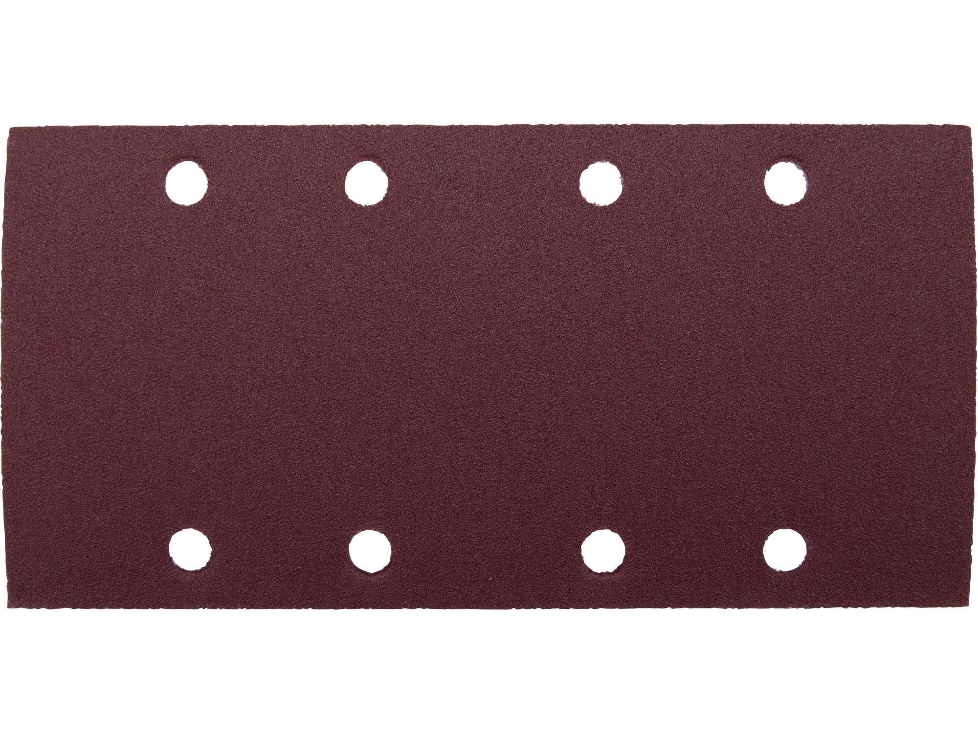 papíry brusné, suchý zip, bal. 10ks, 93x185mm, P120