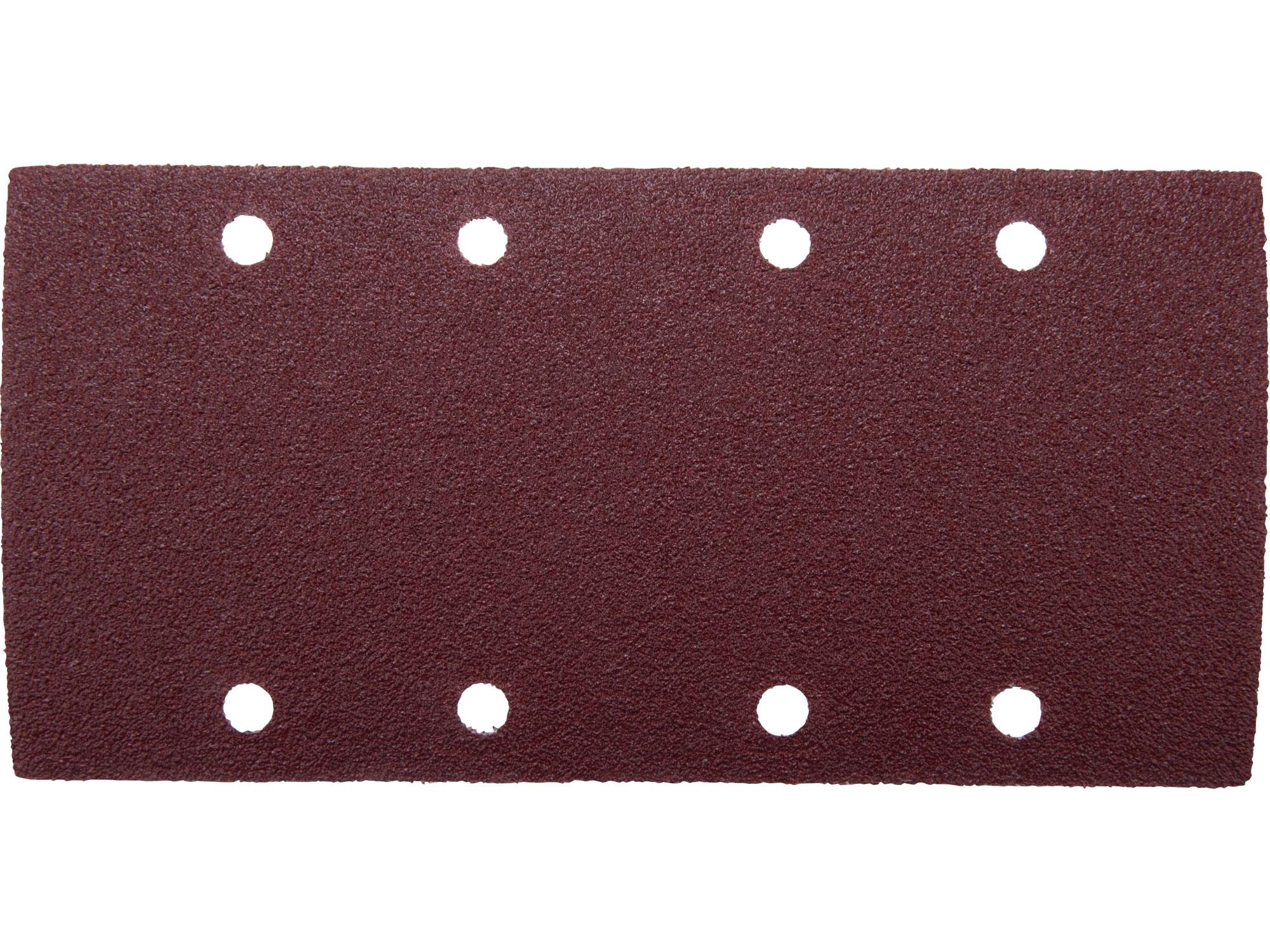 papíry brusné, suchý zip, bal. 10ks, 93x185mm, P60