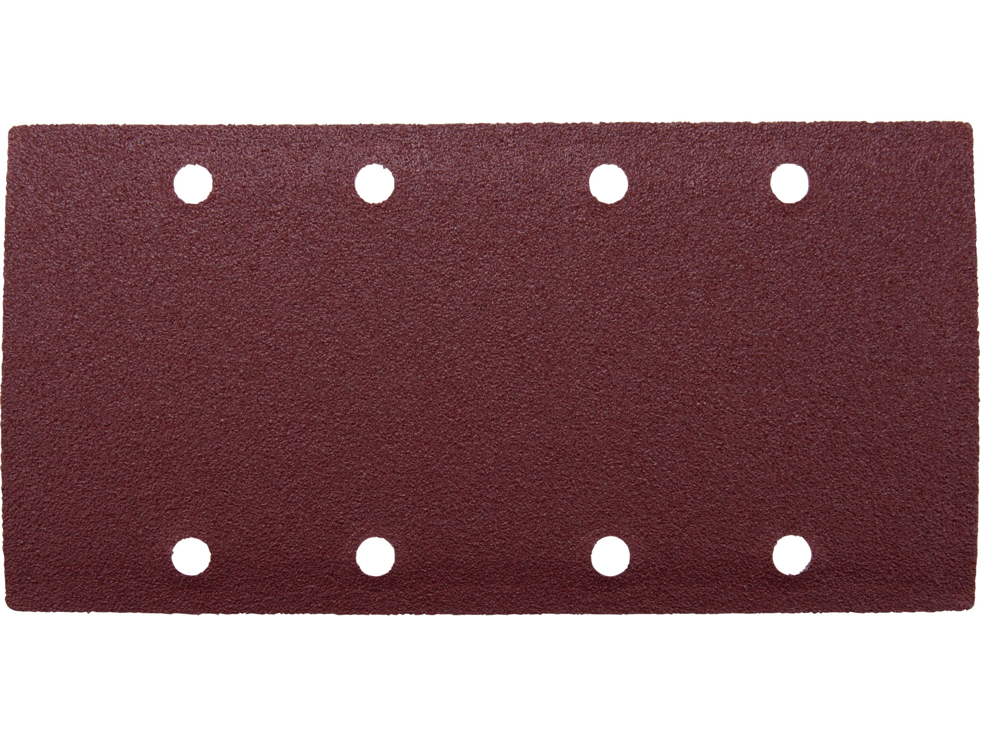 papíry brusné, suchý zip, bal. 10ks, 93x185mm, P80