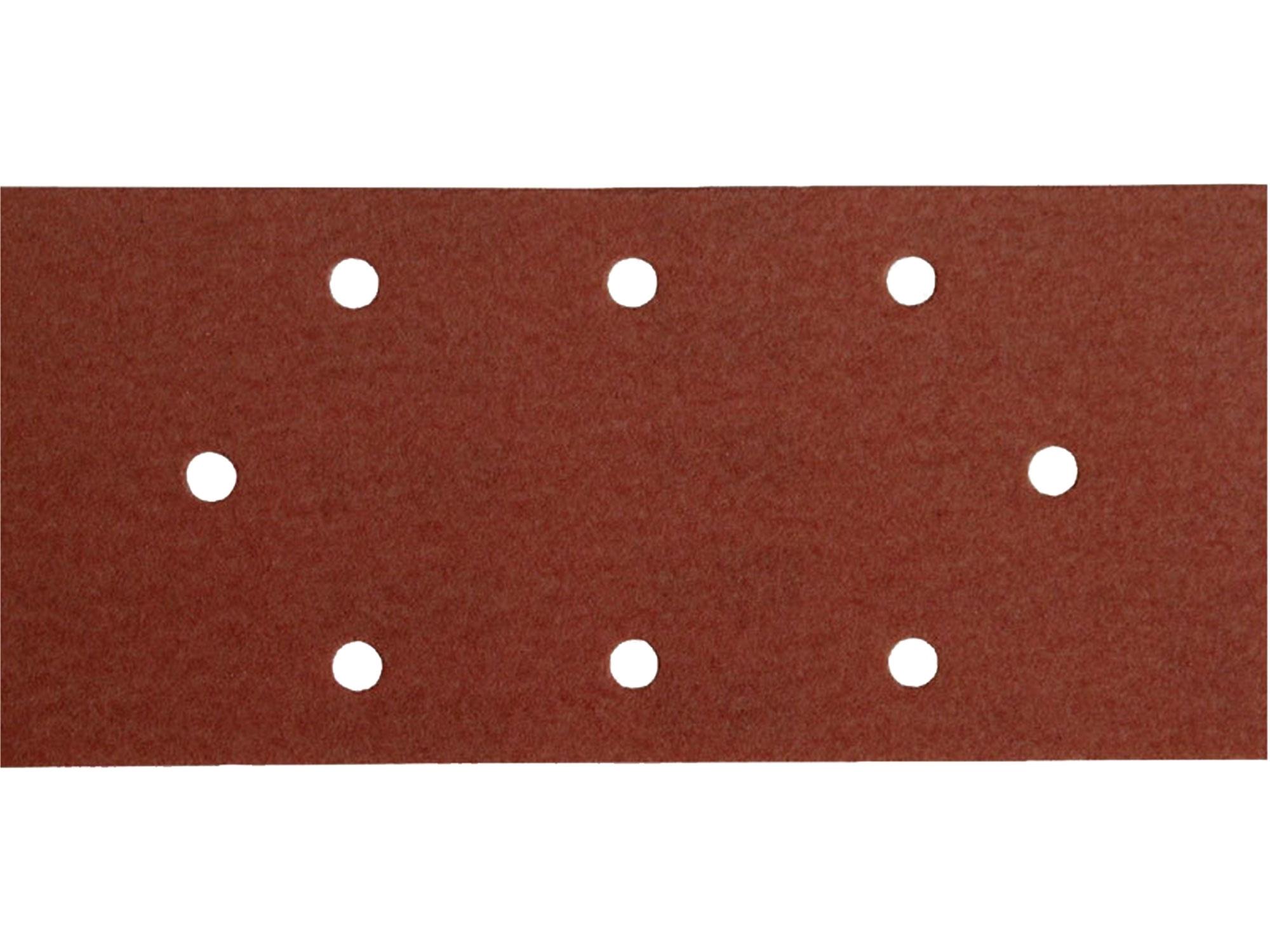papíry brusné, suchý zip, bal. 10ks, 93x190mm, P60