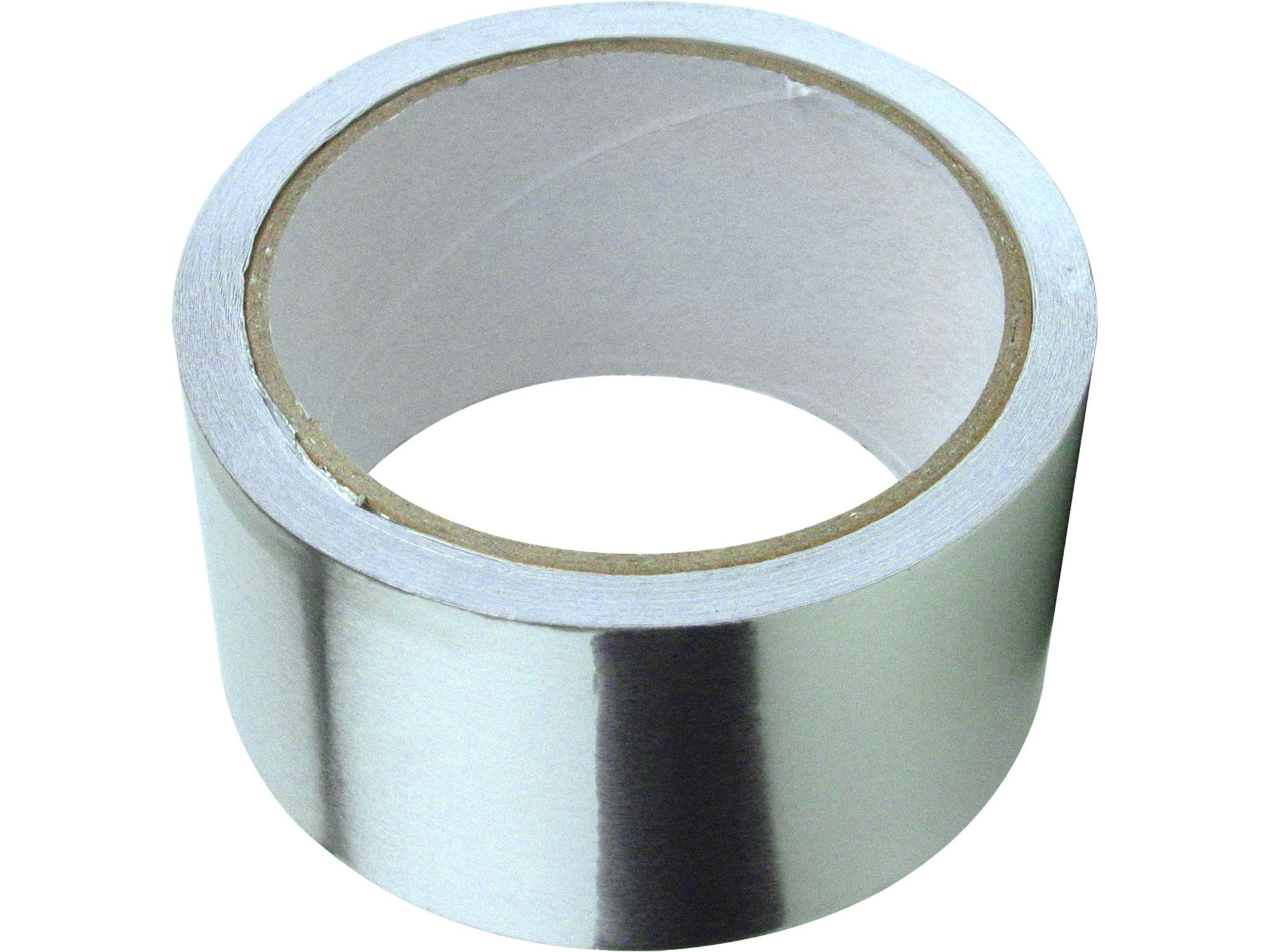 páska lepící aluminiová, 50mm x 10m, EXTOL CRAFT 9513