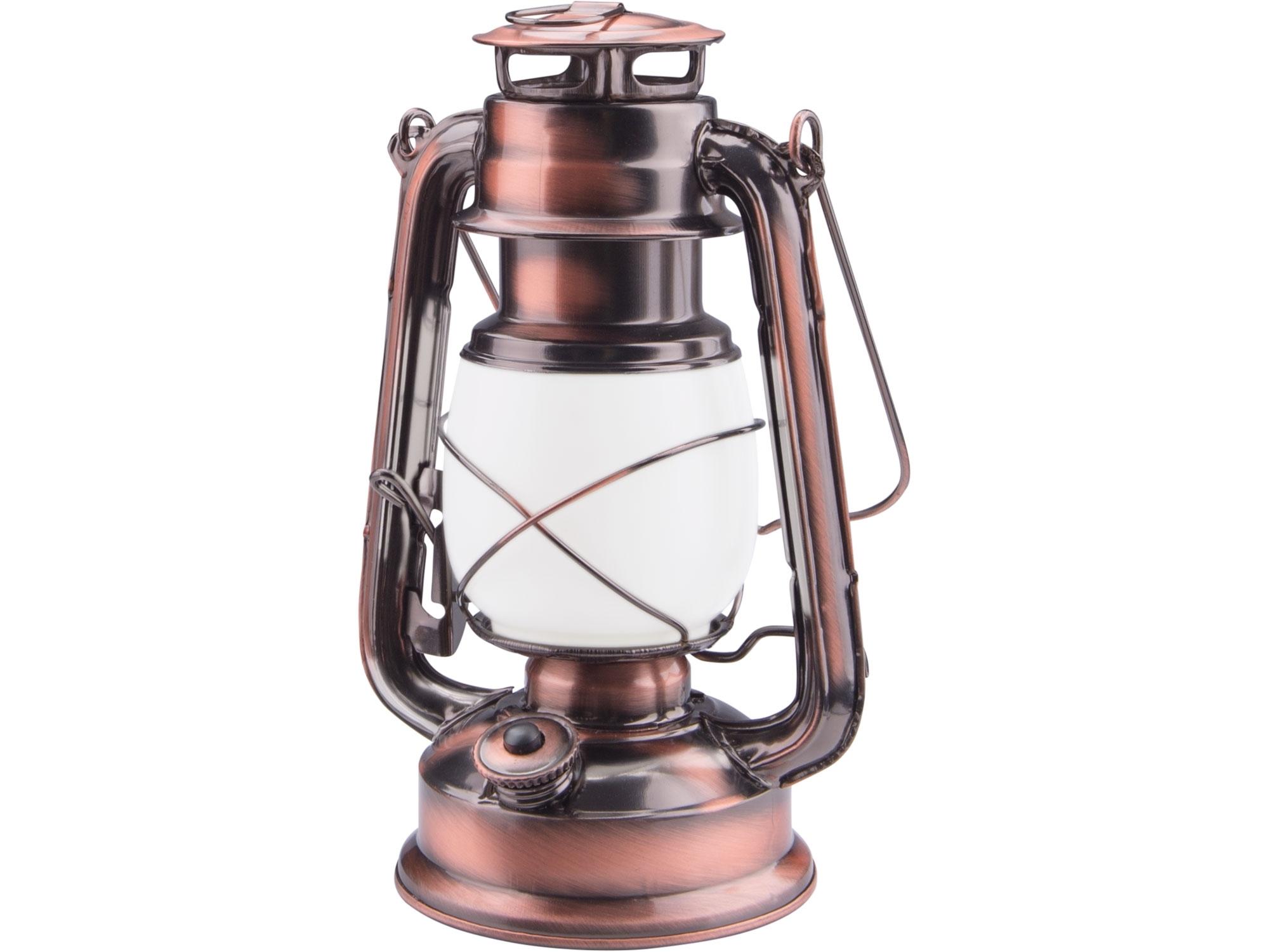 petrolejka LED, bílé světlo/plamen