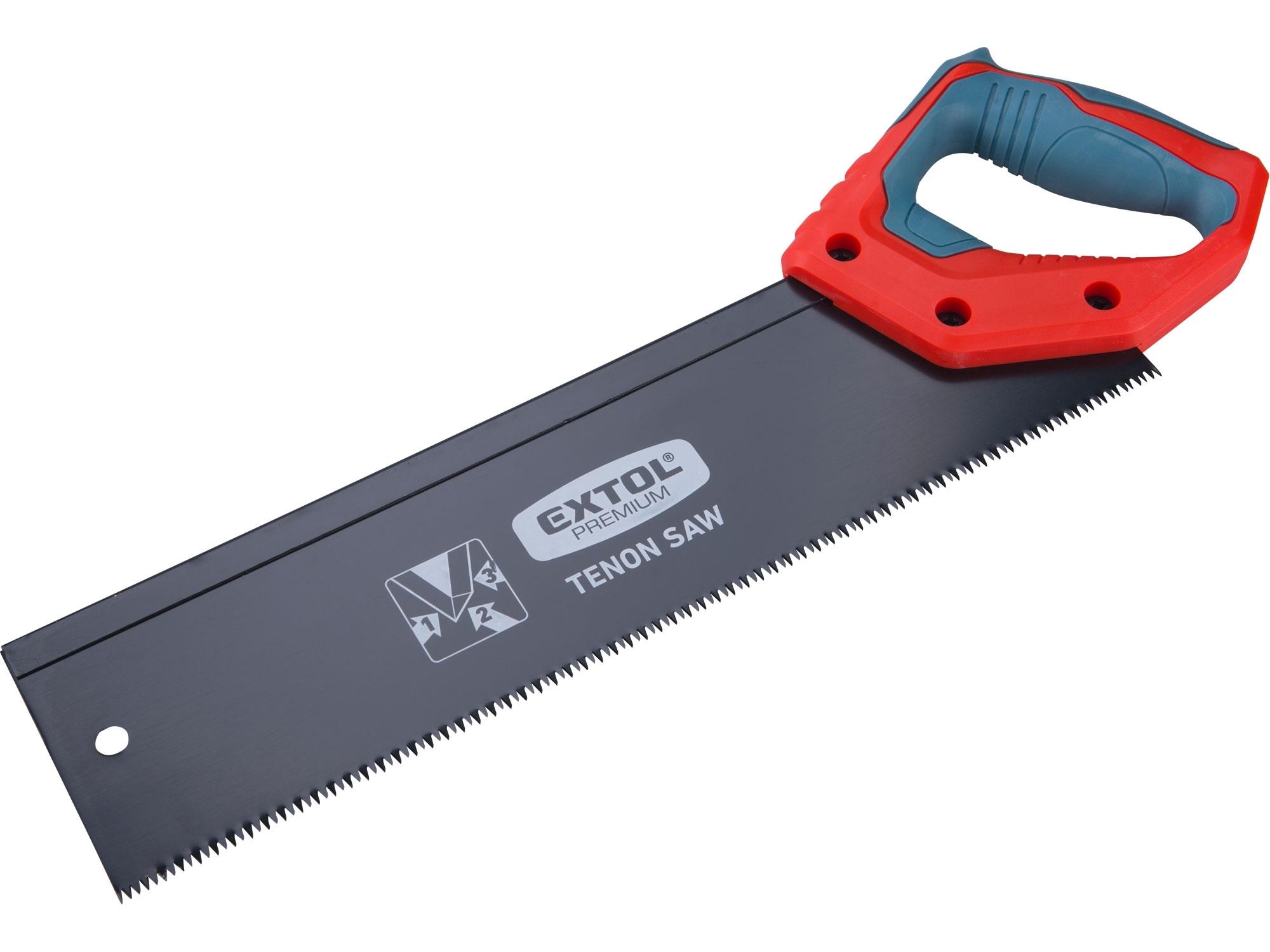 pila na dřevo - čepovka, 350mm, EXTOL PREMIUM 8812220