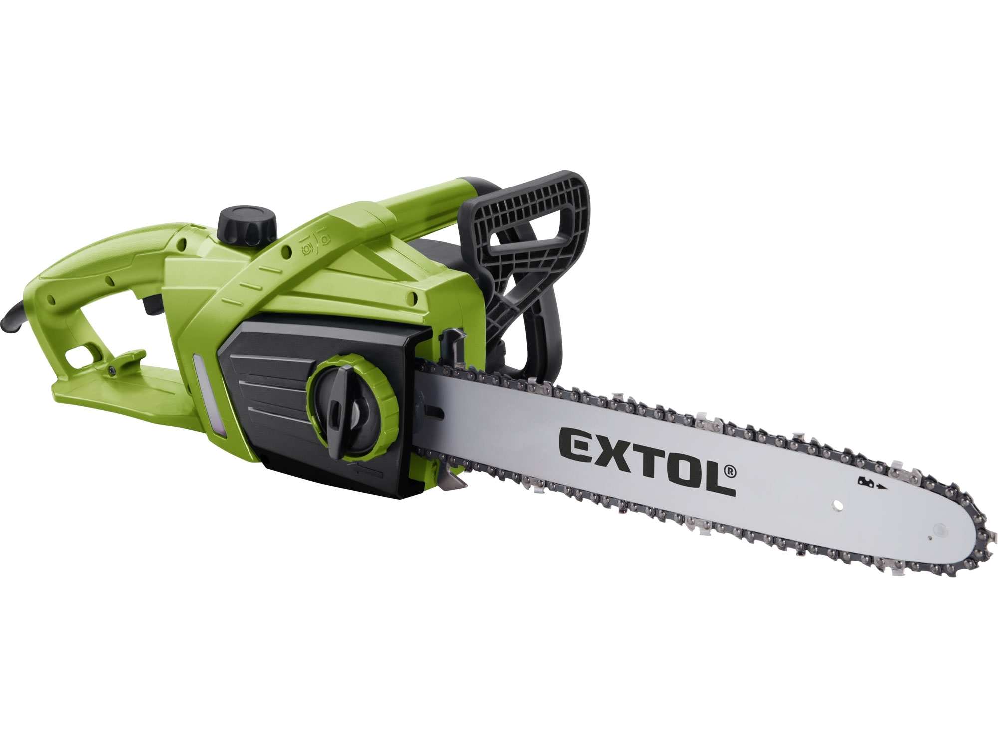 pila řetězová, 1800W, 350mm, EXTOL CRAFT 405610