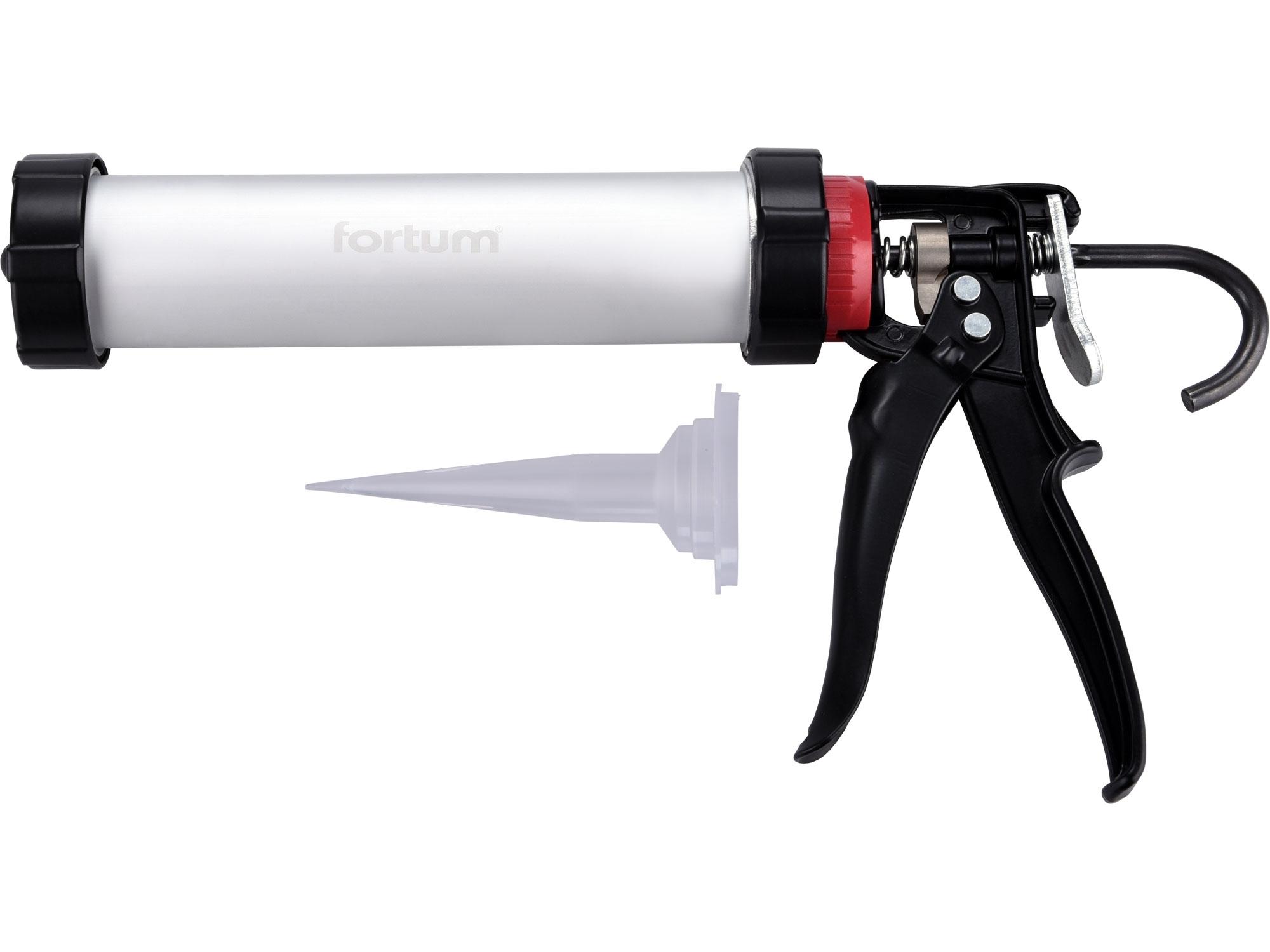 """pistole vytlačovací PROFI """"TUBUS"""", 400 ml"""