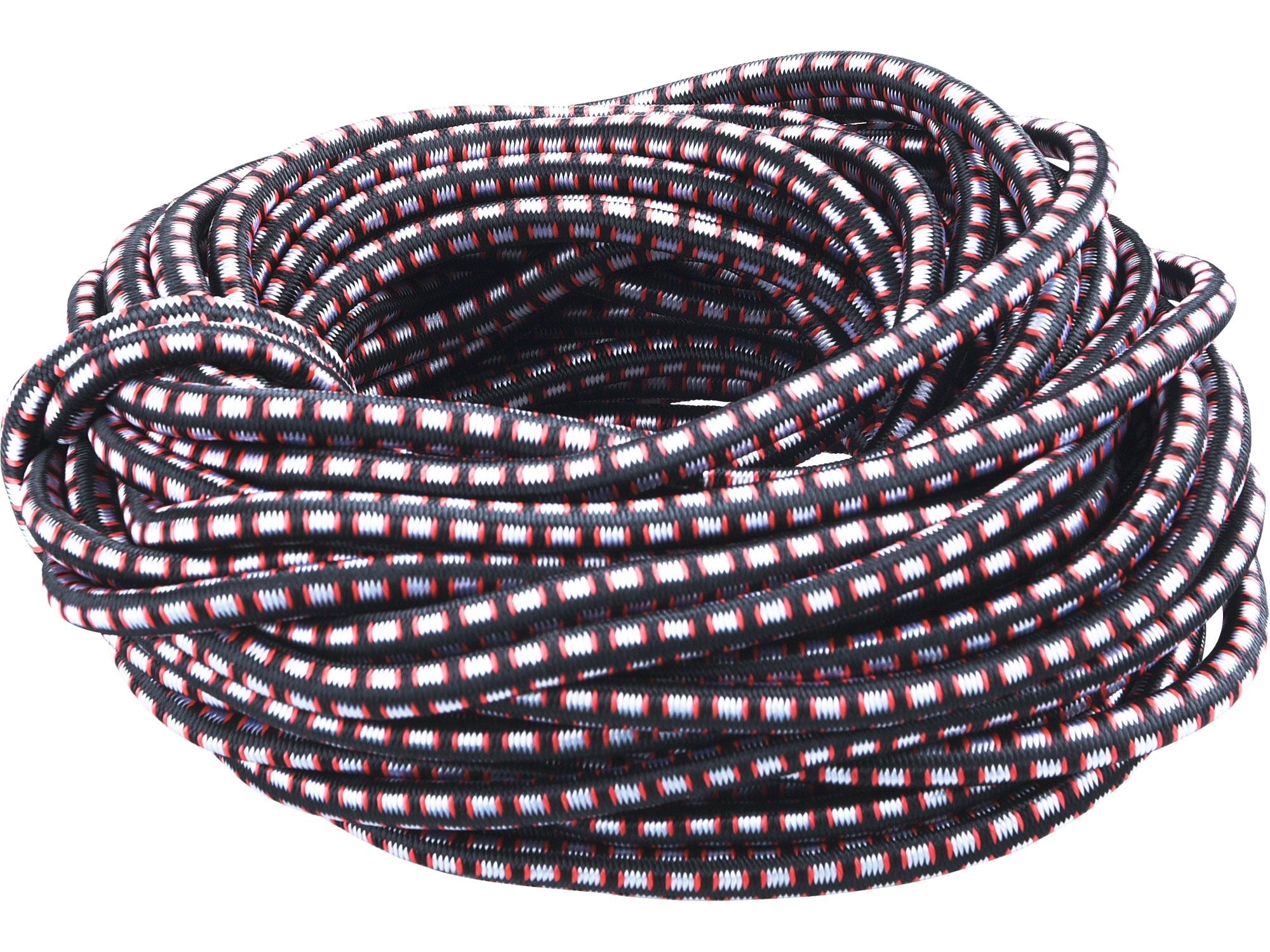 popruh elastický, 20m x rp.10mm, EXTOL CRAFT 10012