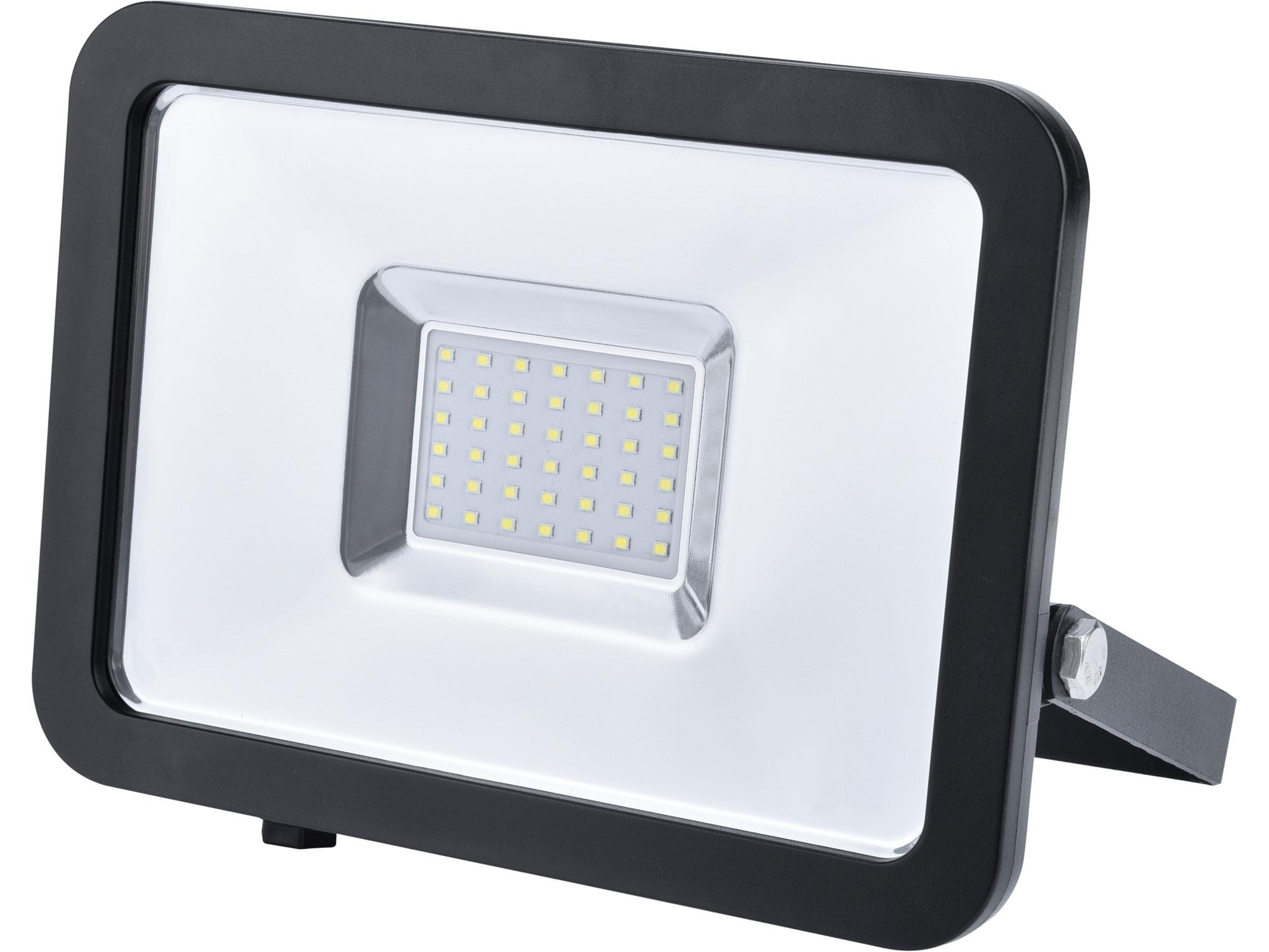 reflektor LED, 3200lm, Economy, EXTOL LIGHT 43228