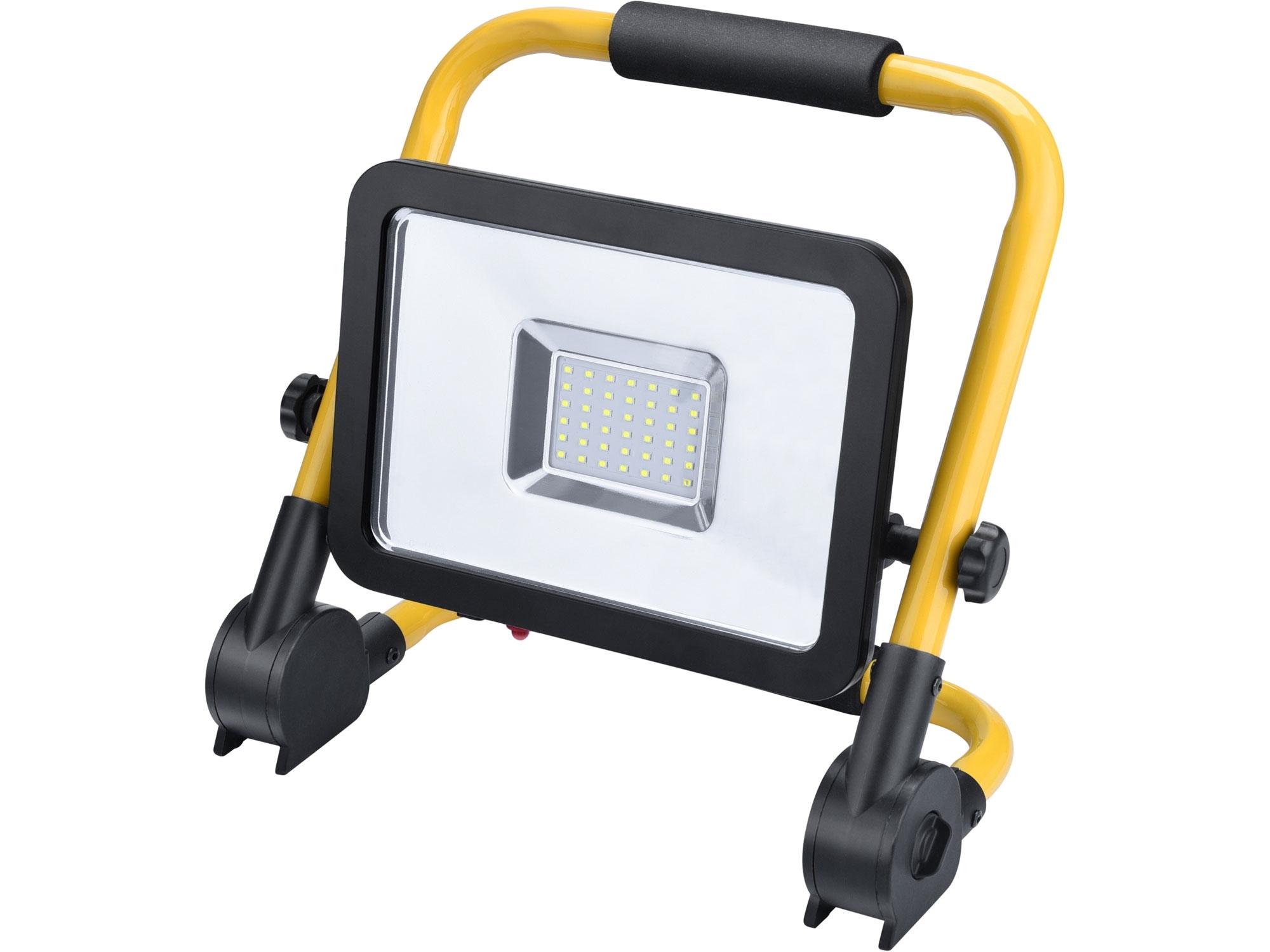Reflektor LED 3200lm,se stojanem Extol