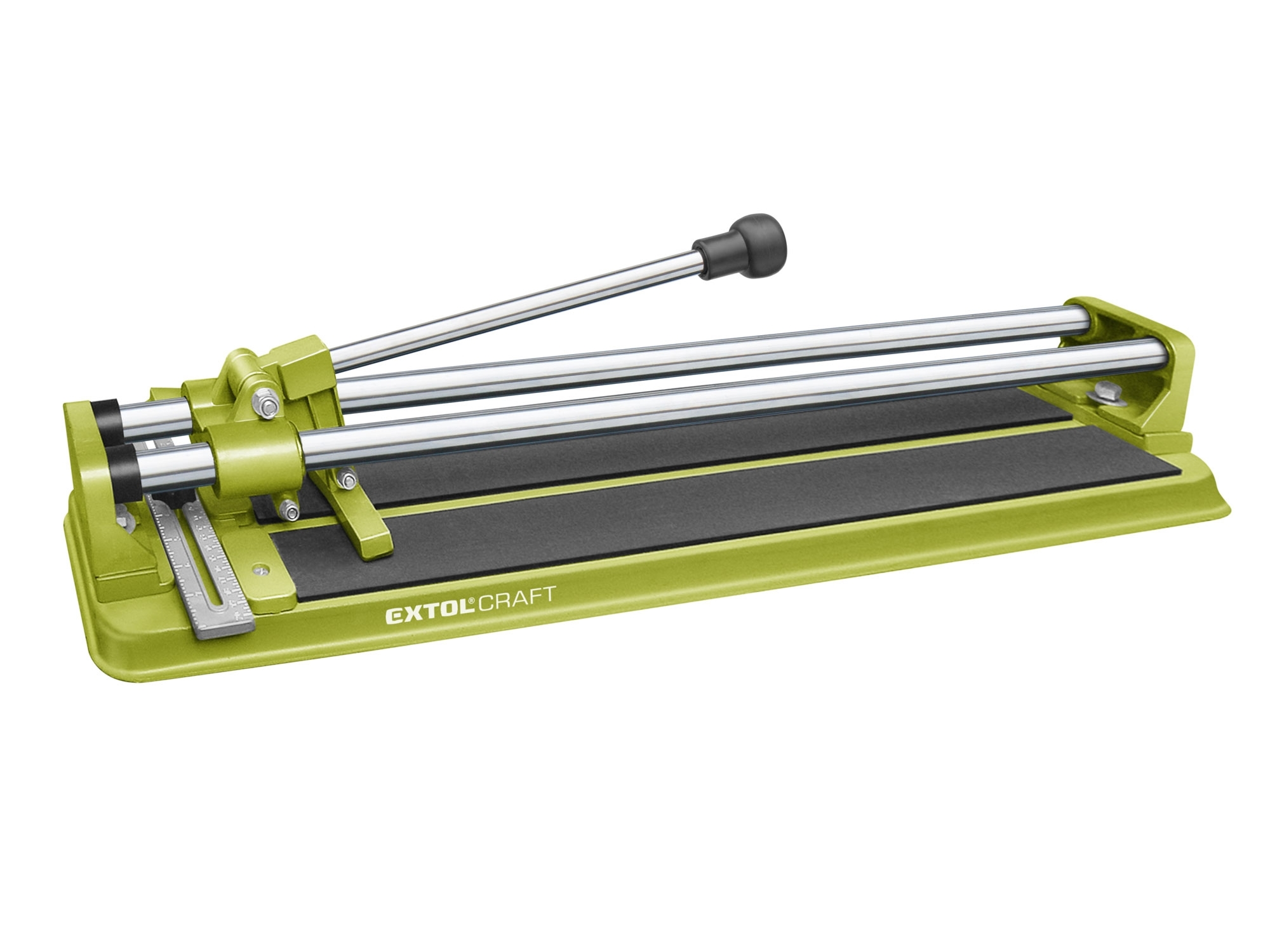 řezačka obkladaček 600mm, ložiskové uložení, 600mm, EXTOL CRAFT 100610