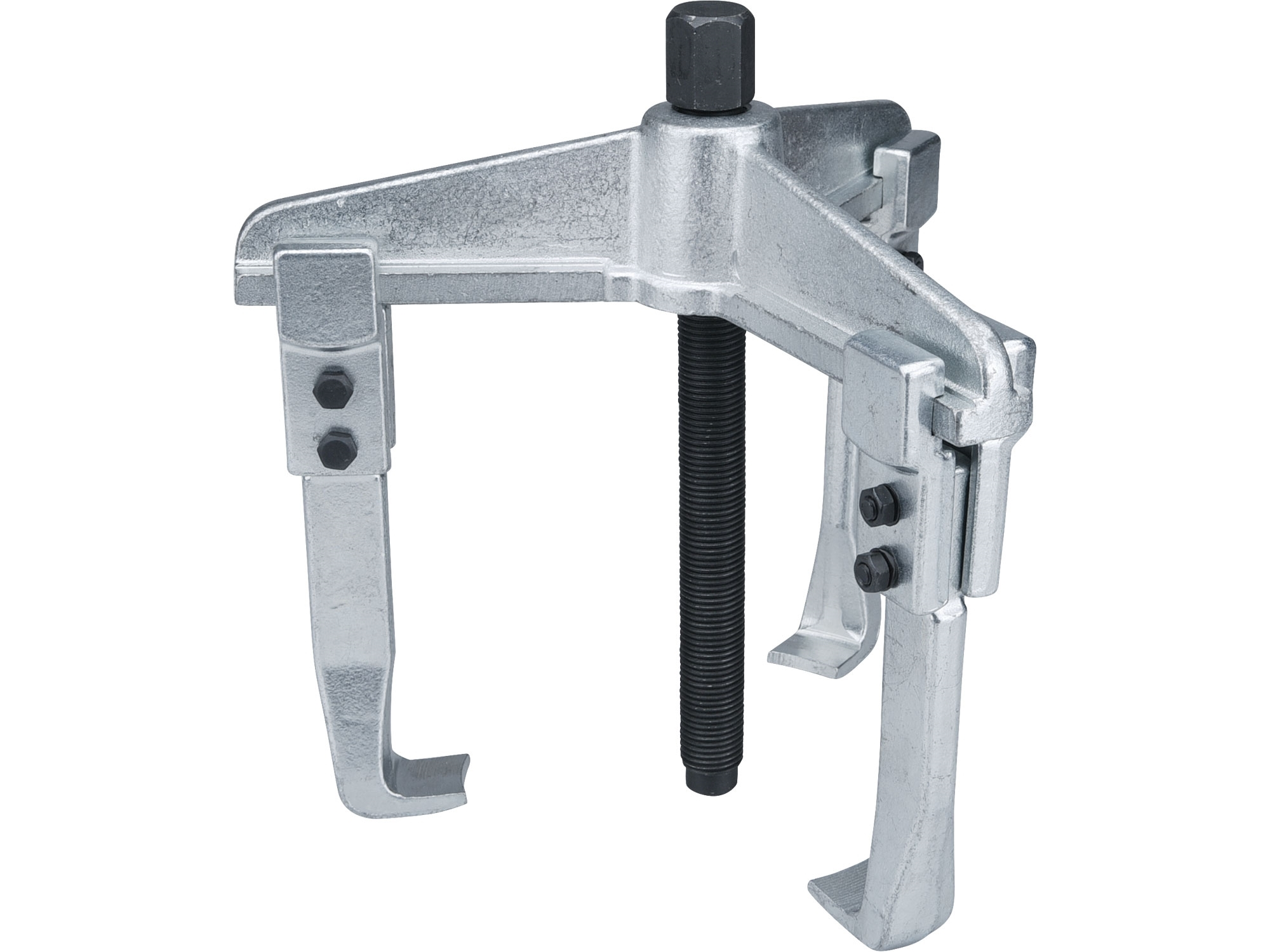 stahovák tříramenný, kovaný, rozpětí 200, hloubka 150mm, EXTOL PREMIUM 8816732