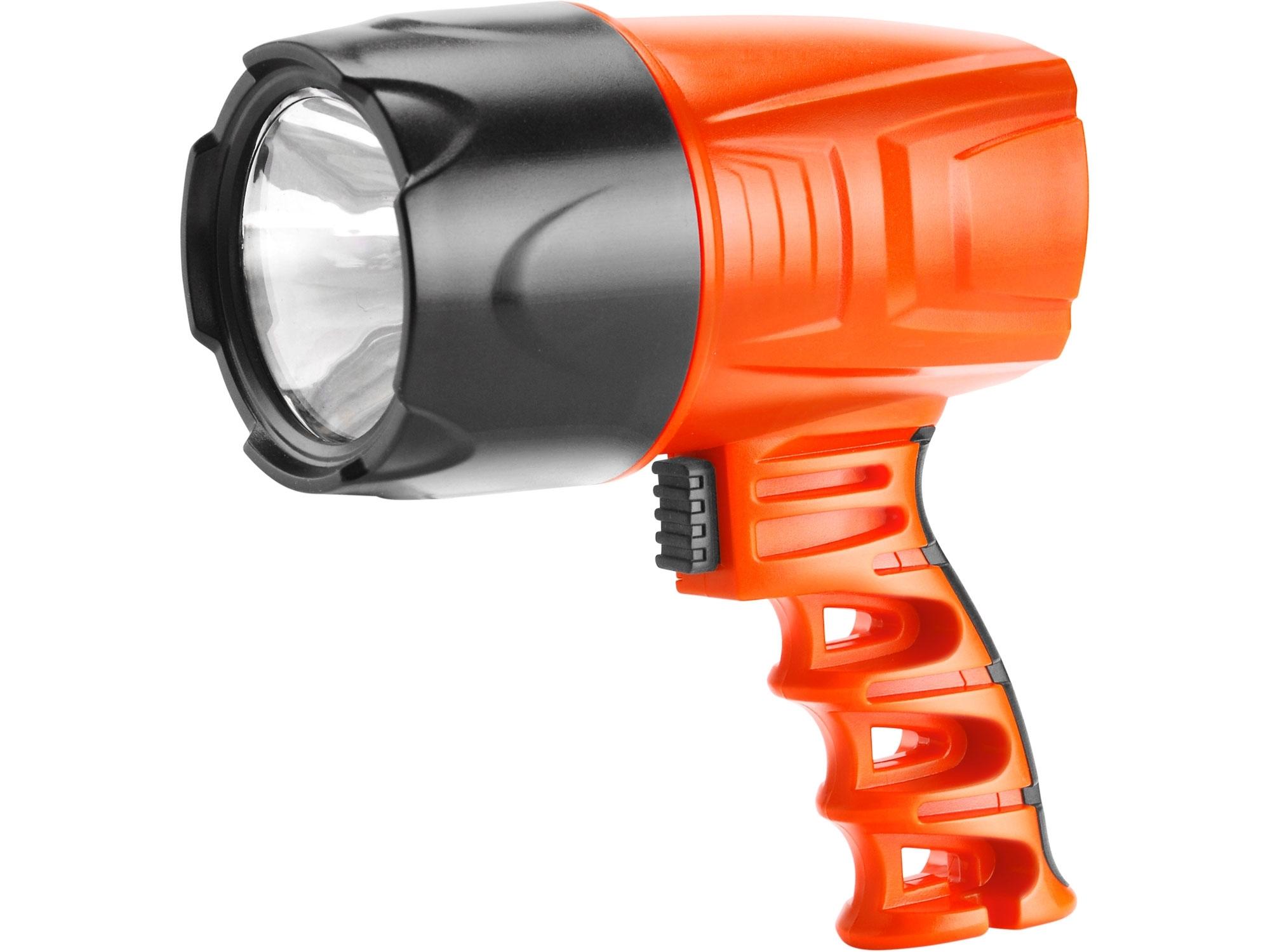 svítilna 3W CREE LED, nabíjecí, 150lm, EXTOL LIGHT 43123