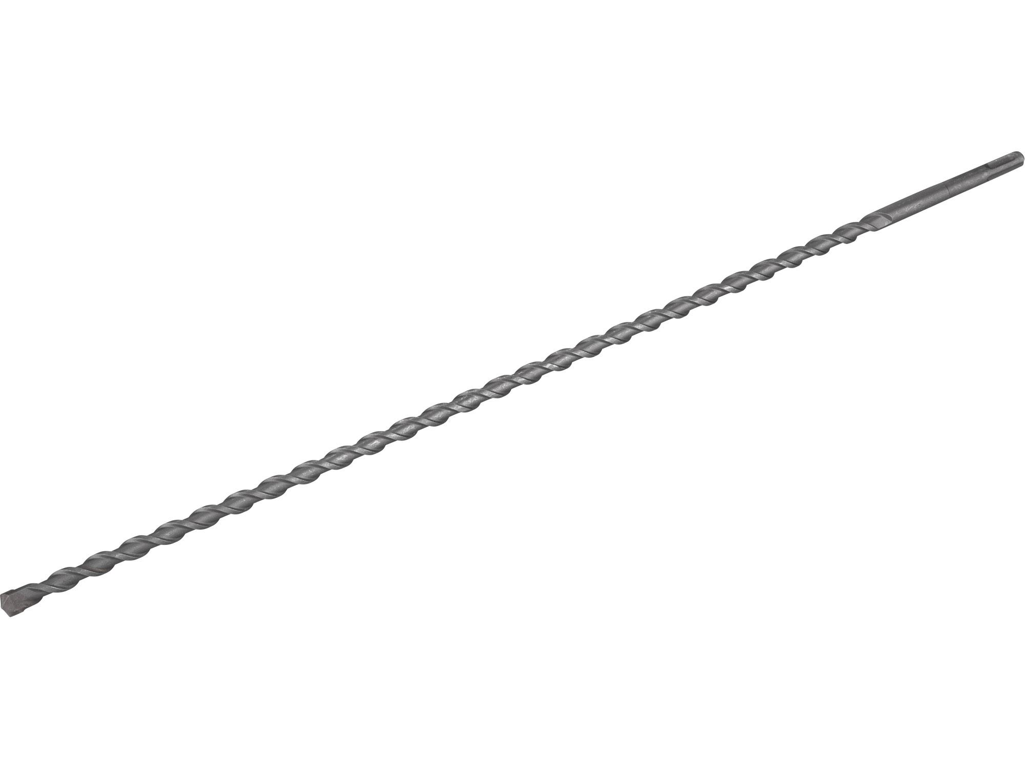vrták SDS plus příklepový do betonu, ?12x600mm, SK, EXTOL PREMIUM 8801426