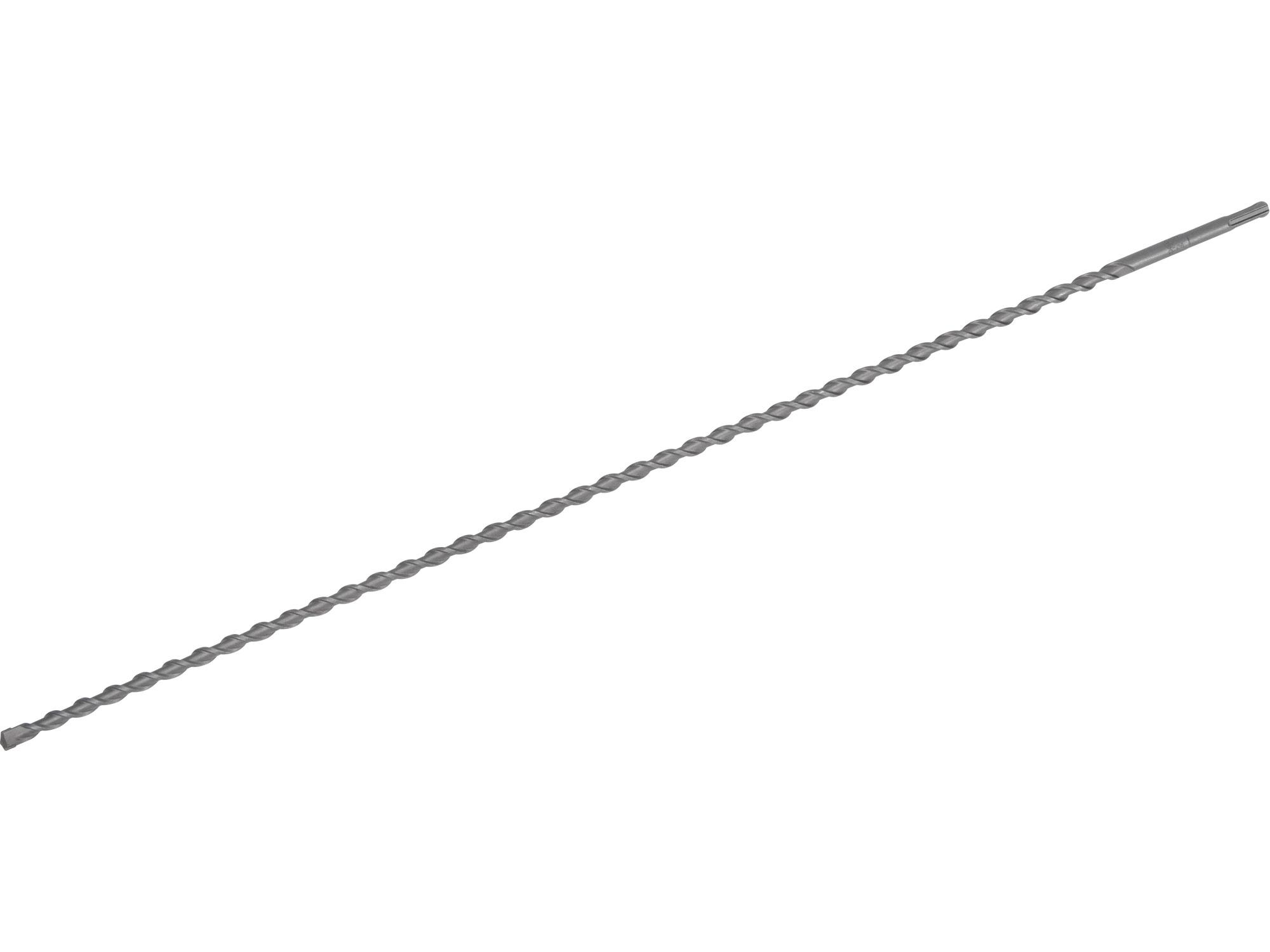 vrták SDS plus příklepový do betonu, ?12x800mm, SK, EXTOL PREMIUM 8801427