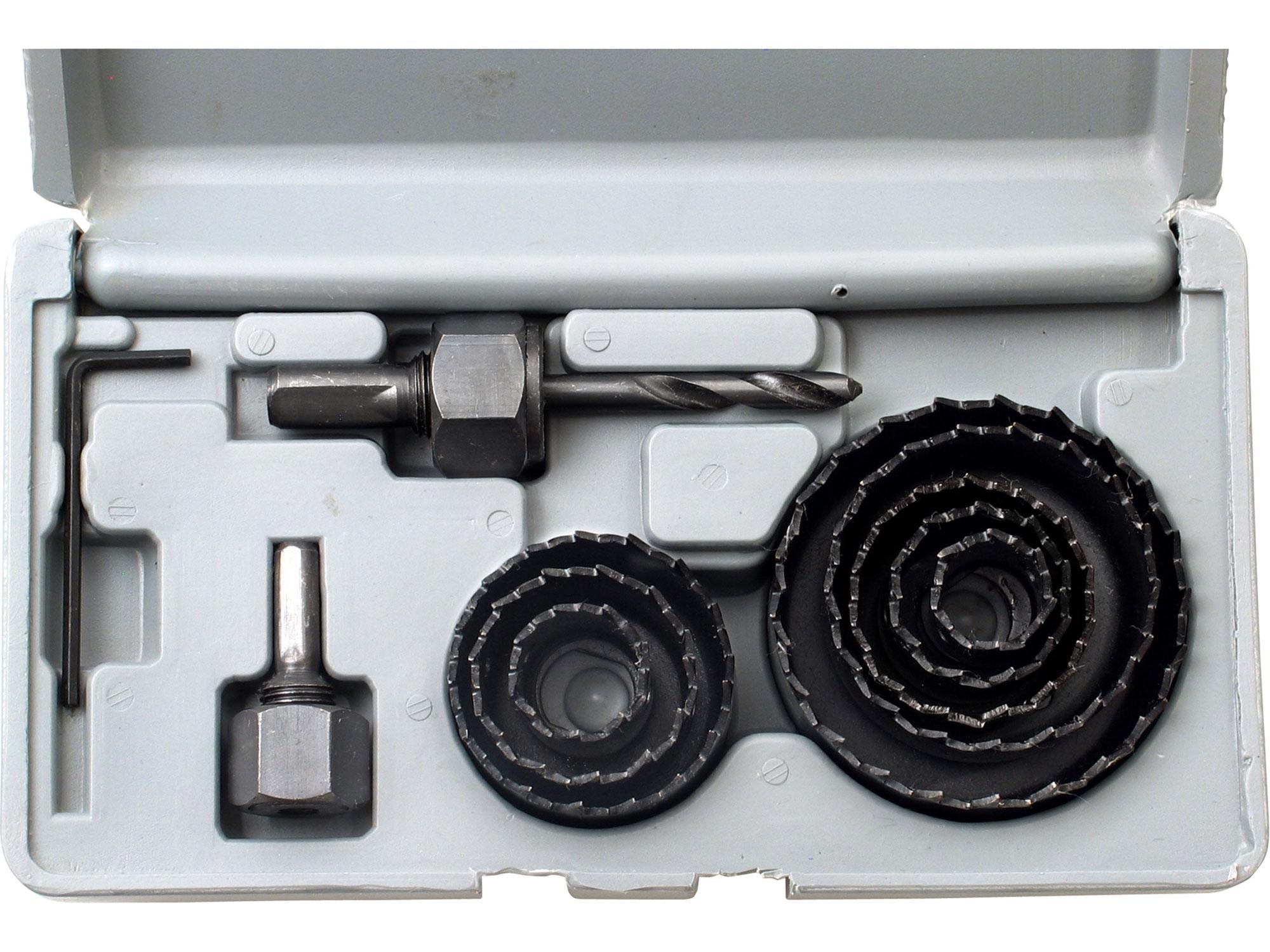 Vykružovače 19-64mm 11d 1806 Extol