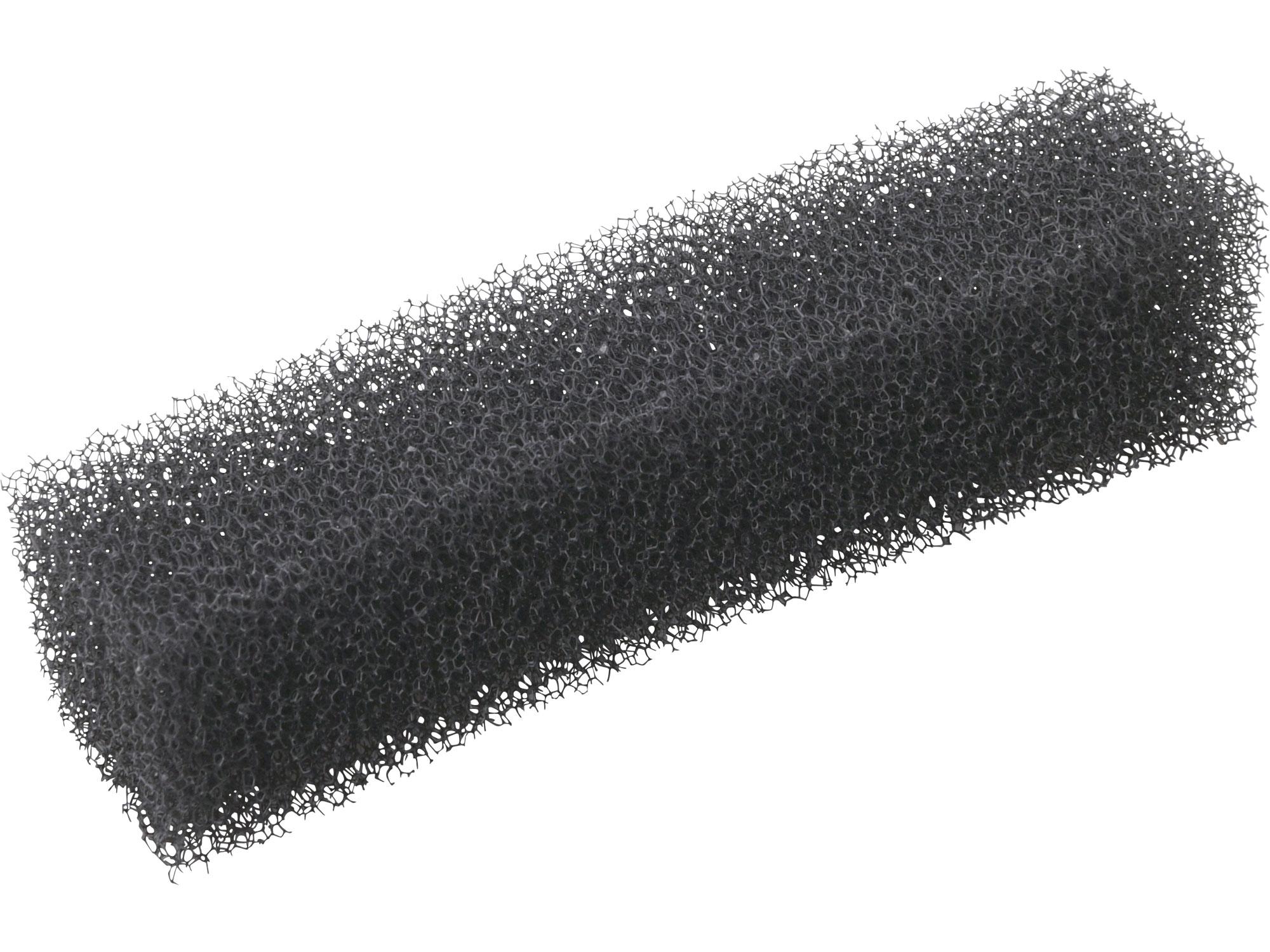 vzduchový filtr hrubý